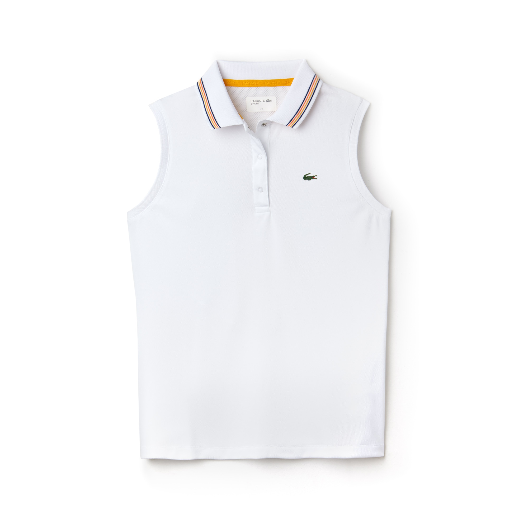 Women's SPORT Tech Jersey And Piqué Tennis Polo