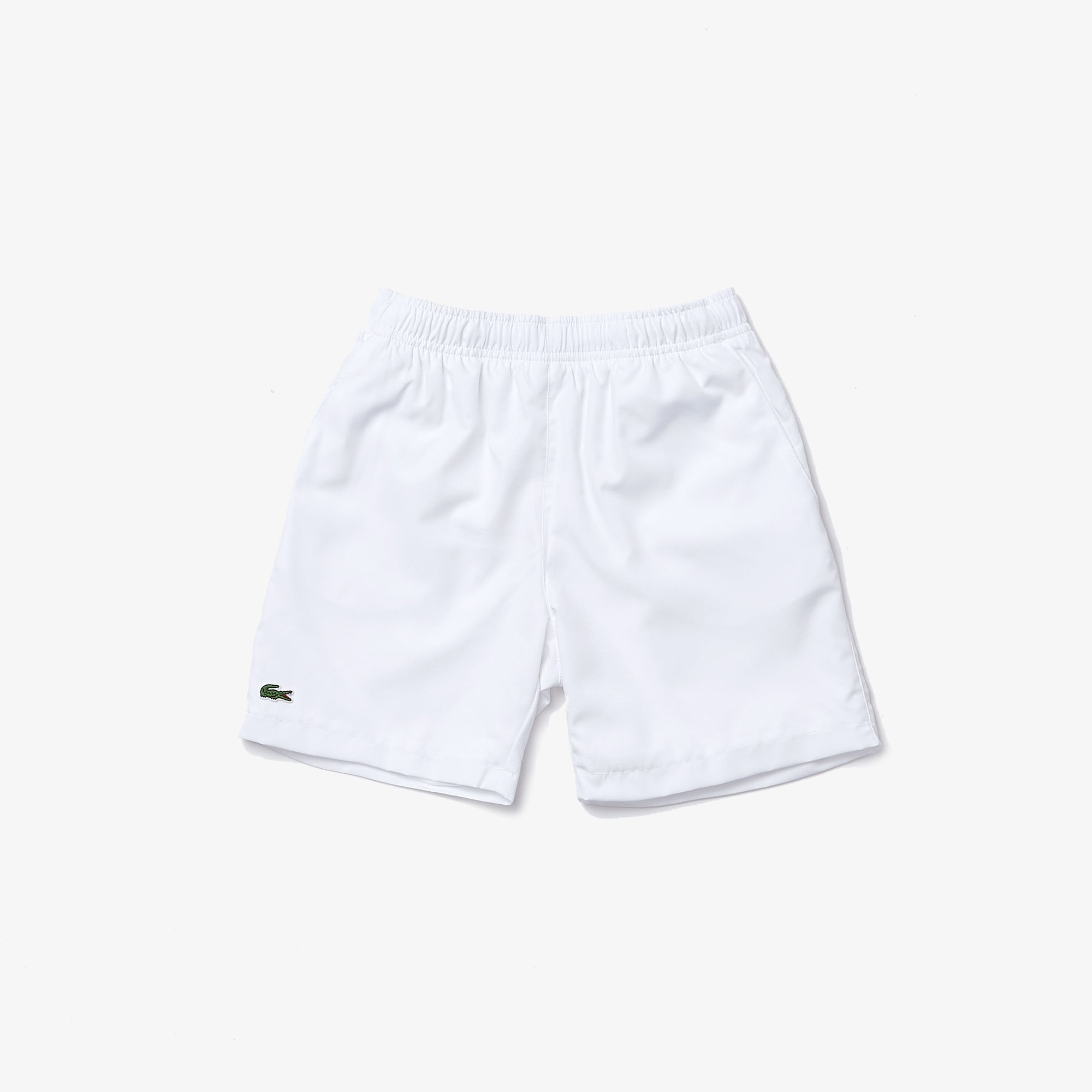 Boy's Taffeta Tennis Short