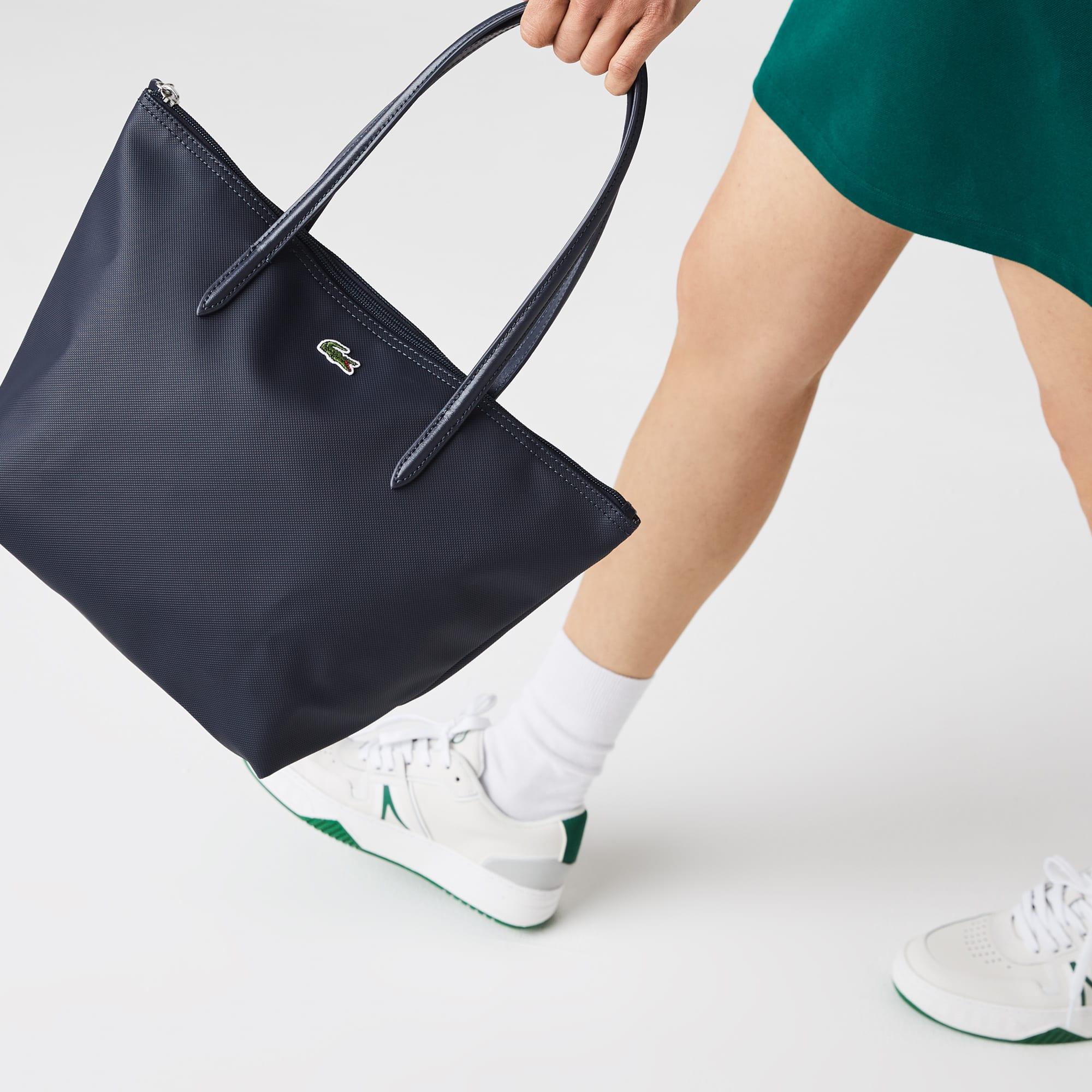 a4f791468f1 Women's L.12.12 Small Tote Bag | LACOSTE