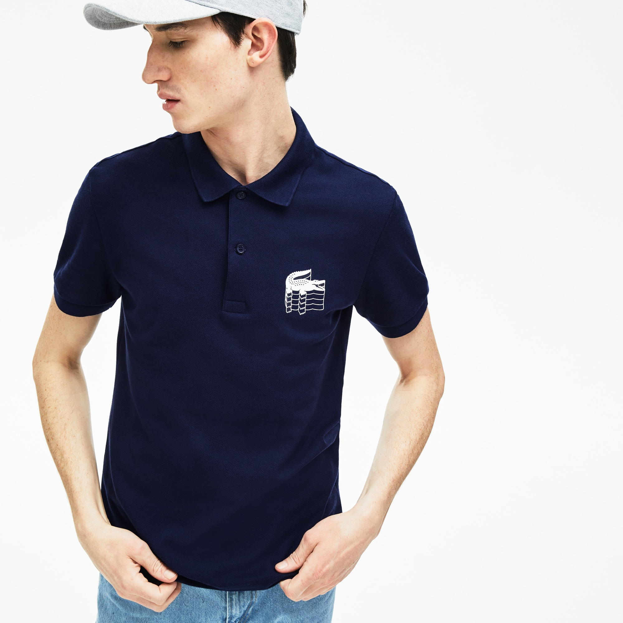 0b5883d8a441 Polo Shirts on Sale | The Lacoste Polo Shirt Sale | LACOSTE