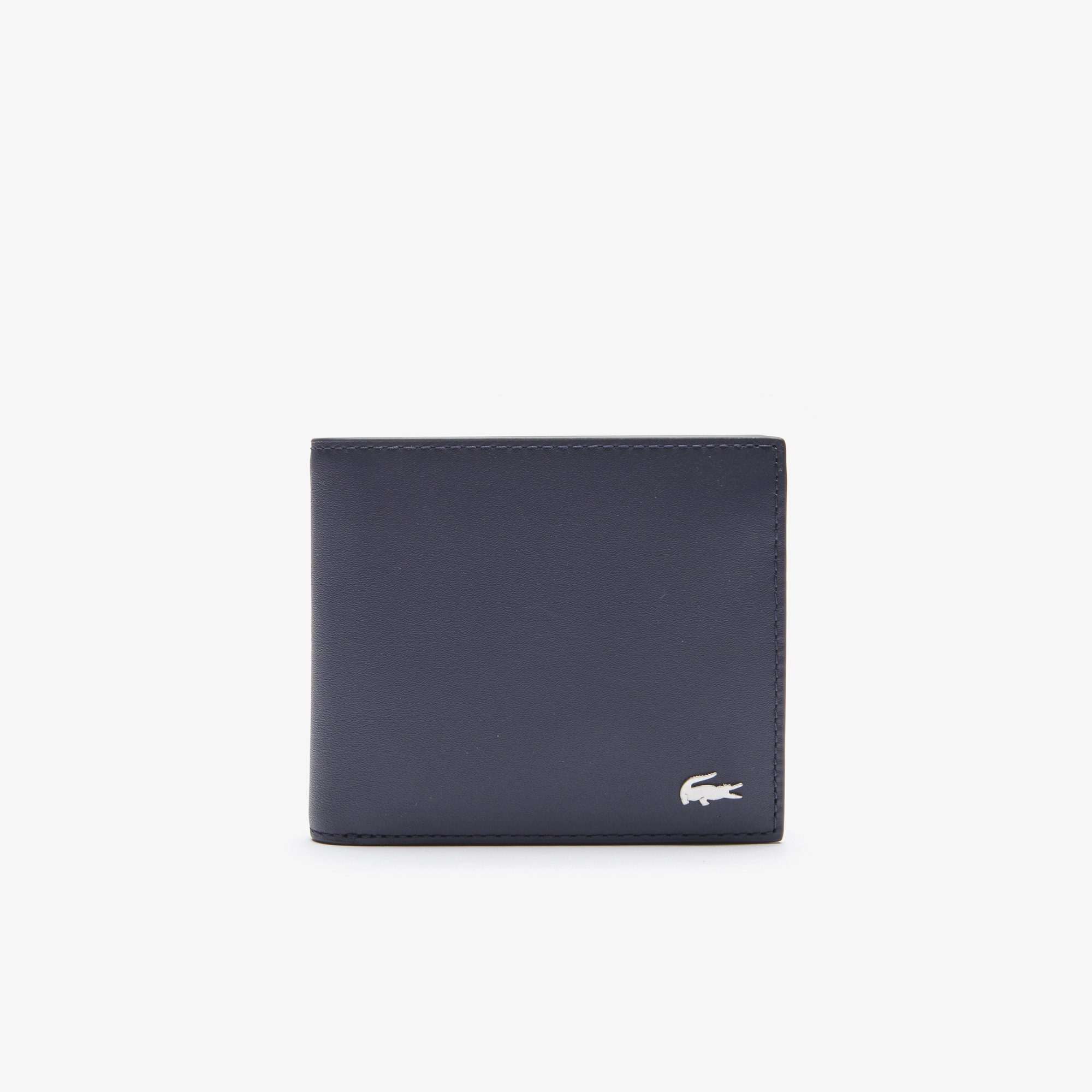 FG LARGE BILLFOLD WITH COIN POCKET