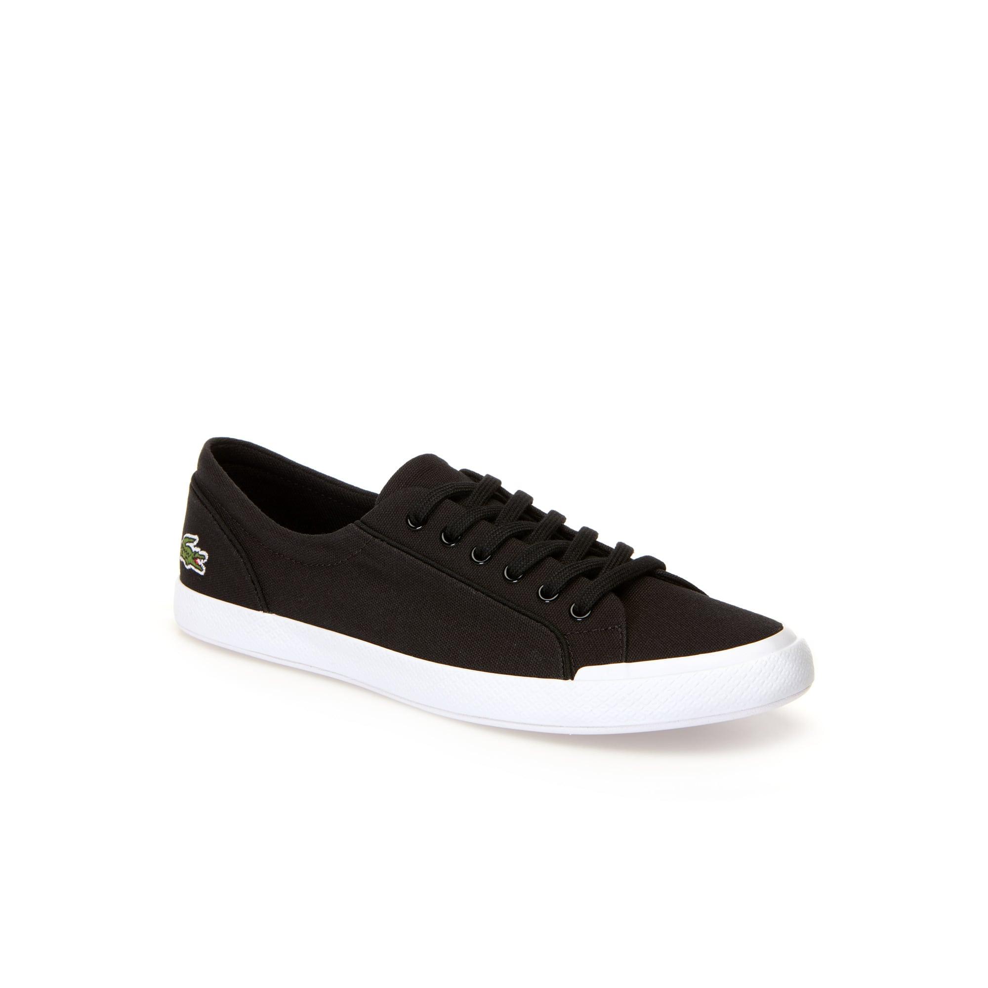 2653f1b46e648 Women s Lancelle BL Canvas Sneakers