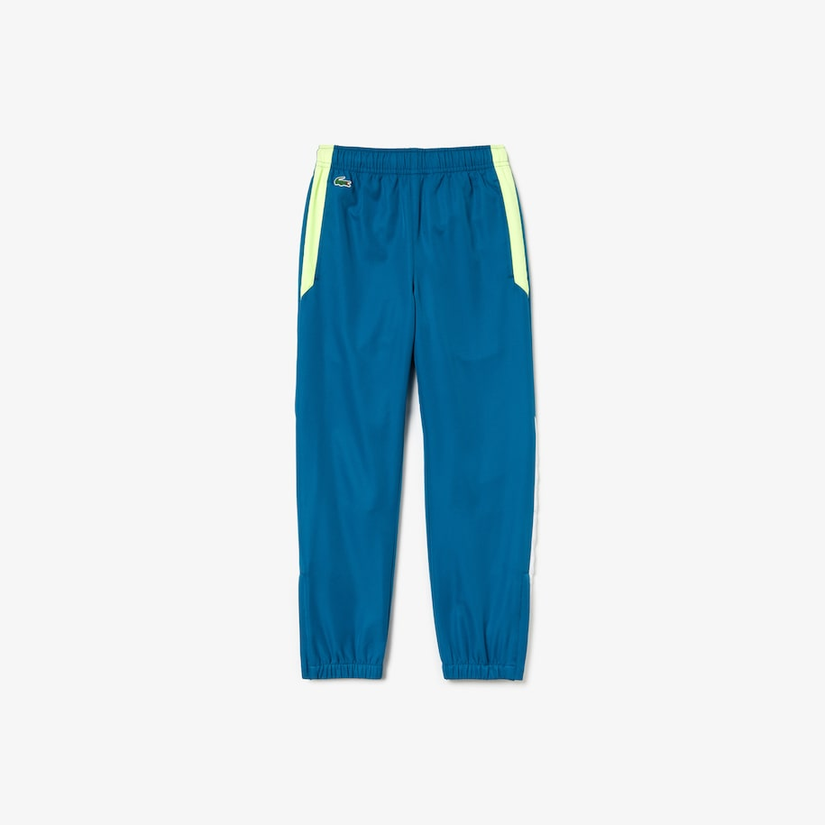 Boys' SPORT Lettering Tennis Track Pants