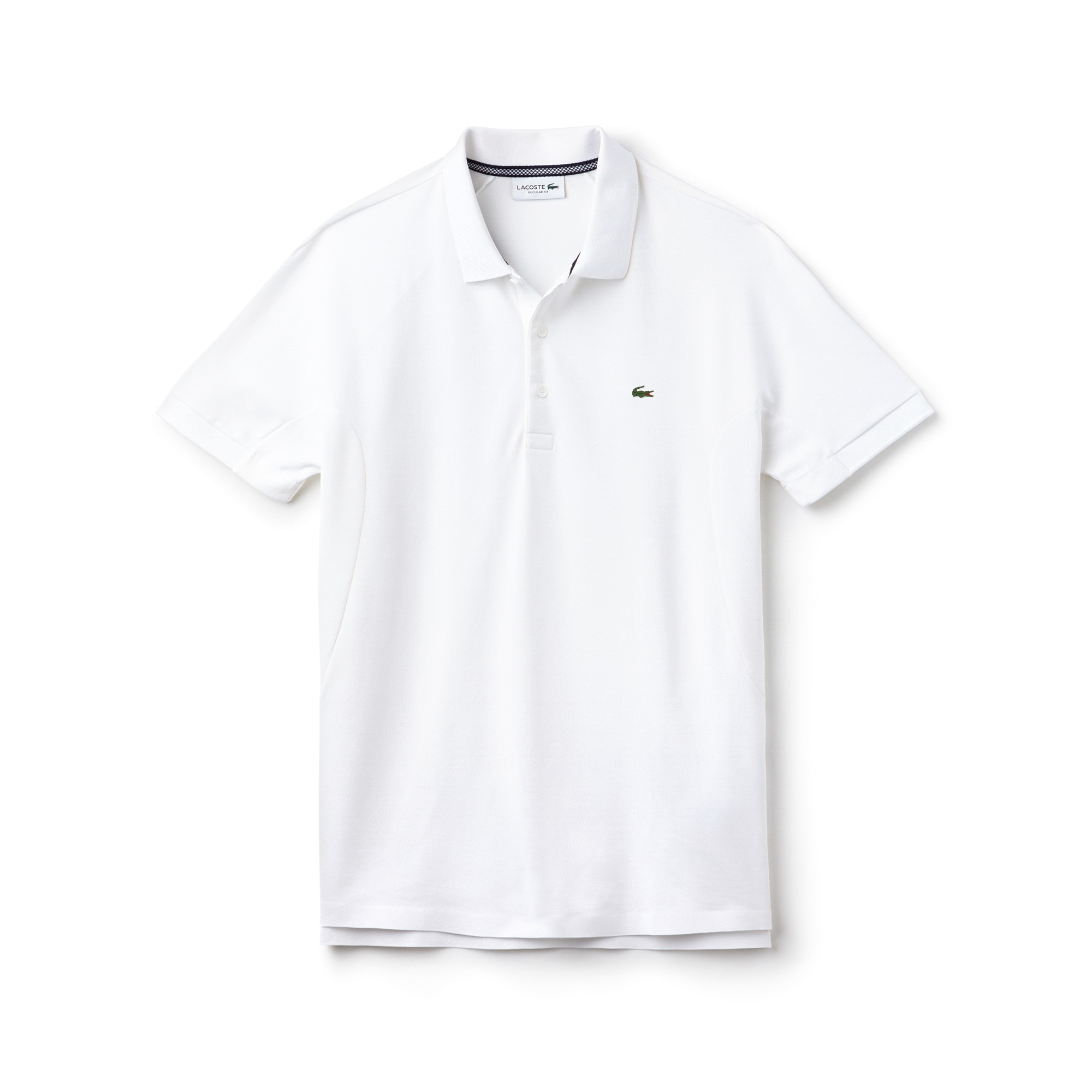 Men's 85th Anniversary Limited Edition Tech Piqué Polo by Lacoste