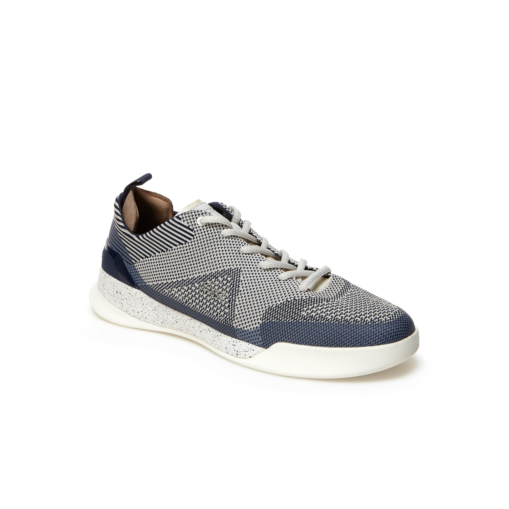 Men's LT Dual Elite Textile Sneakers
