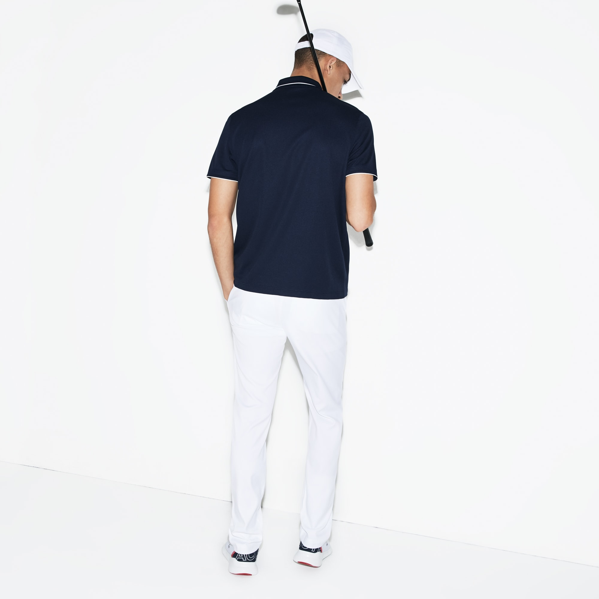 Men's SPORT Technical Gabardine Golf Chino Pants