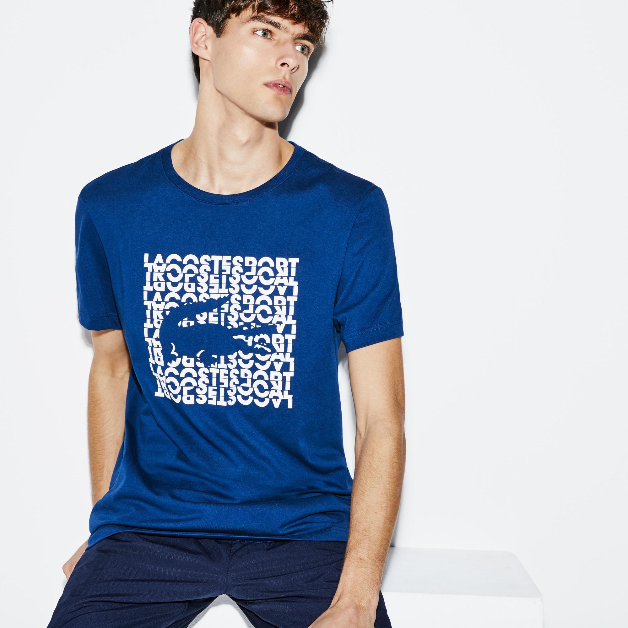 Men's SPORT Logo Tennis T-Shirt