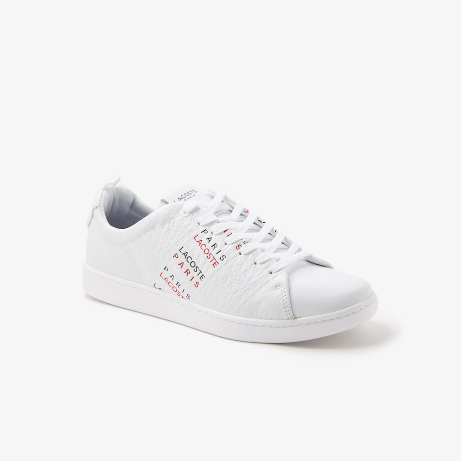 Men's Carnaby Evo Tricolore Leather Sneakers
