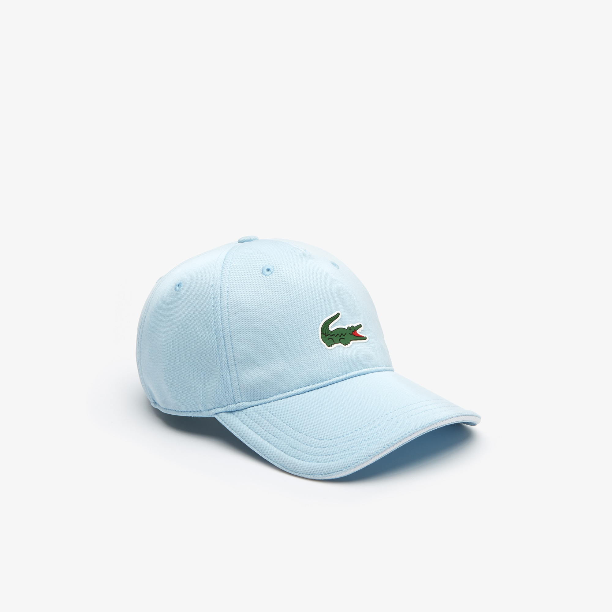 Men s SPORT Technical Piqué Golf Cap  b0c5fcdb881