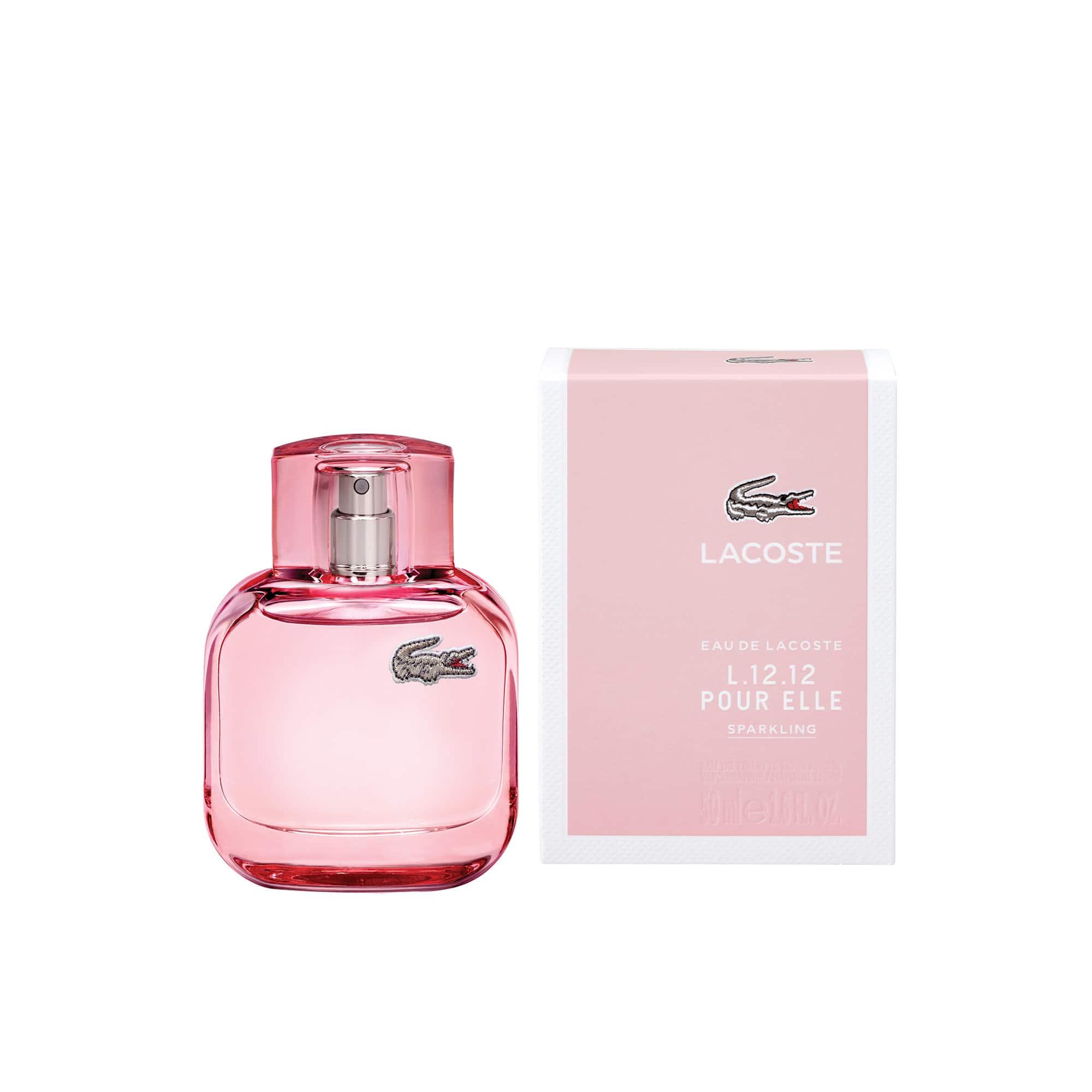 lacoste perfume pour elle
