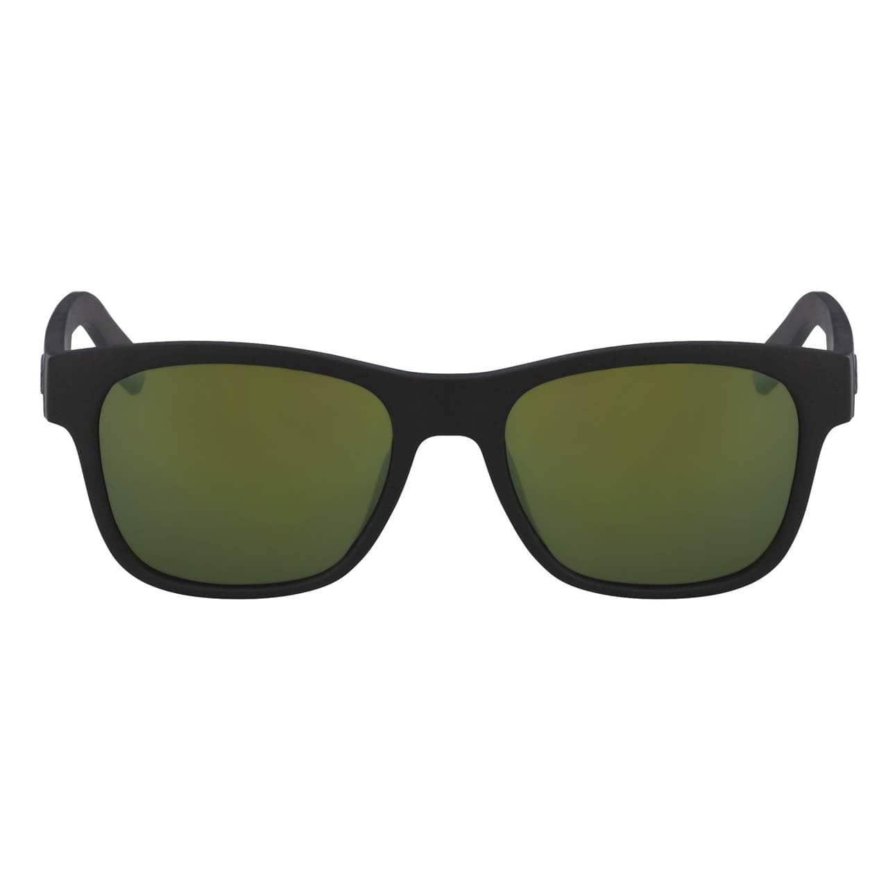 Unisex Plastic Rectangular Novak Djokovic Capsule Collection Sunglasses