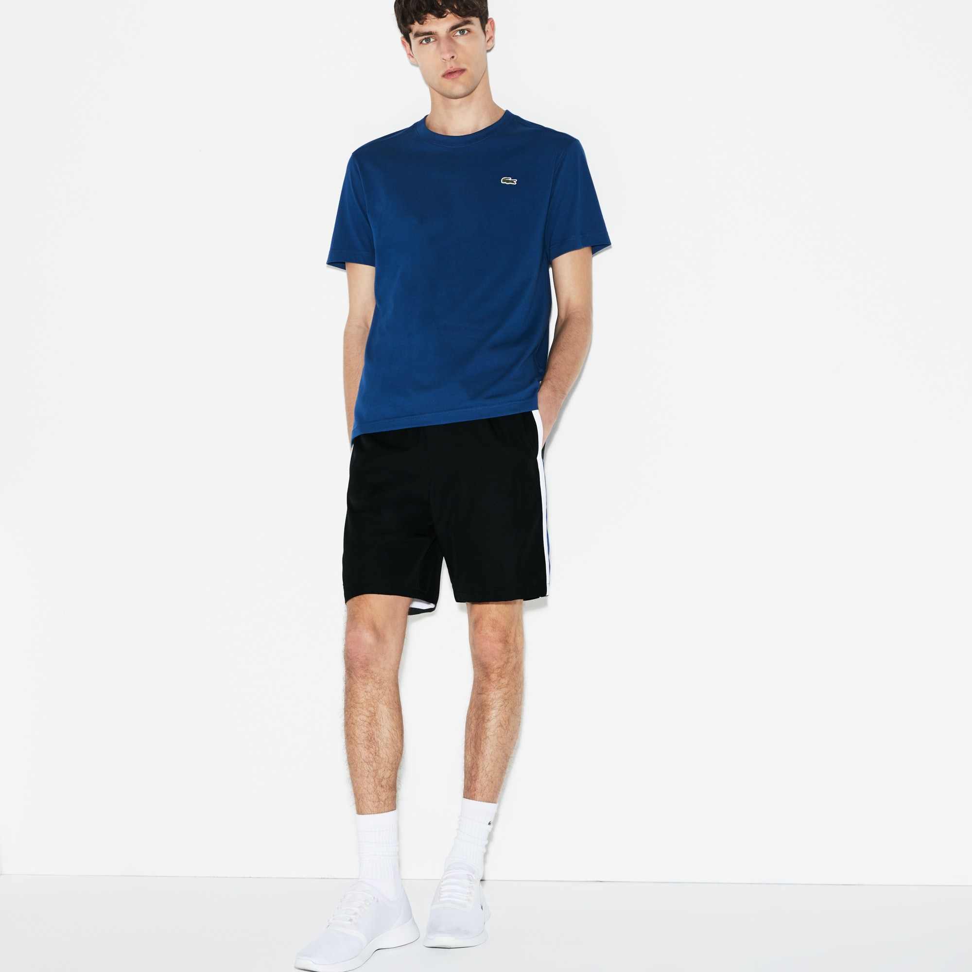 Men's SPORT Taffeta Tennis Shorts