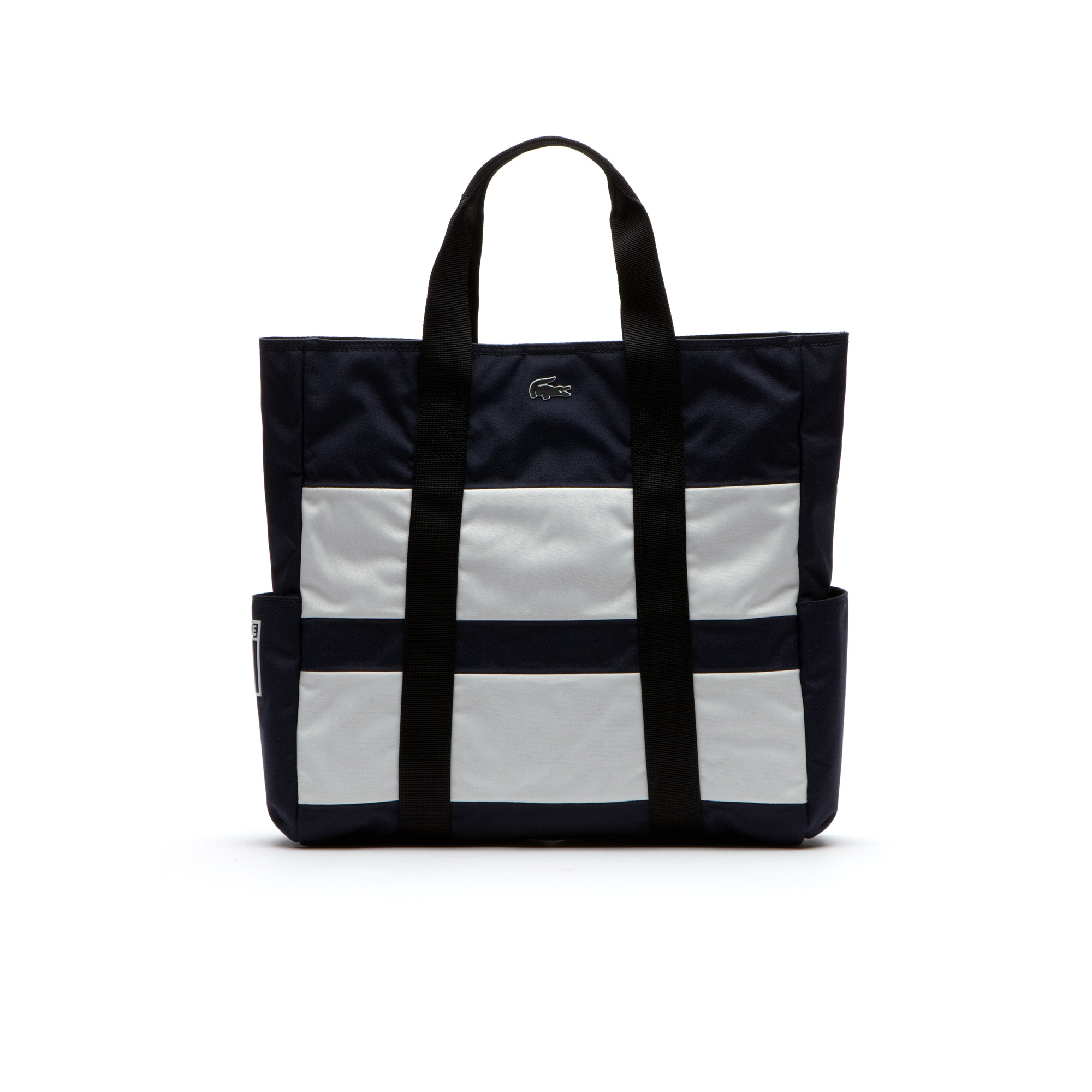 Men's Horizon Bicolor Tote Bag