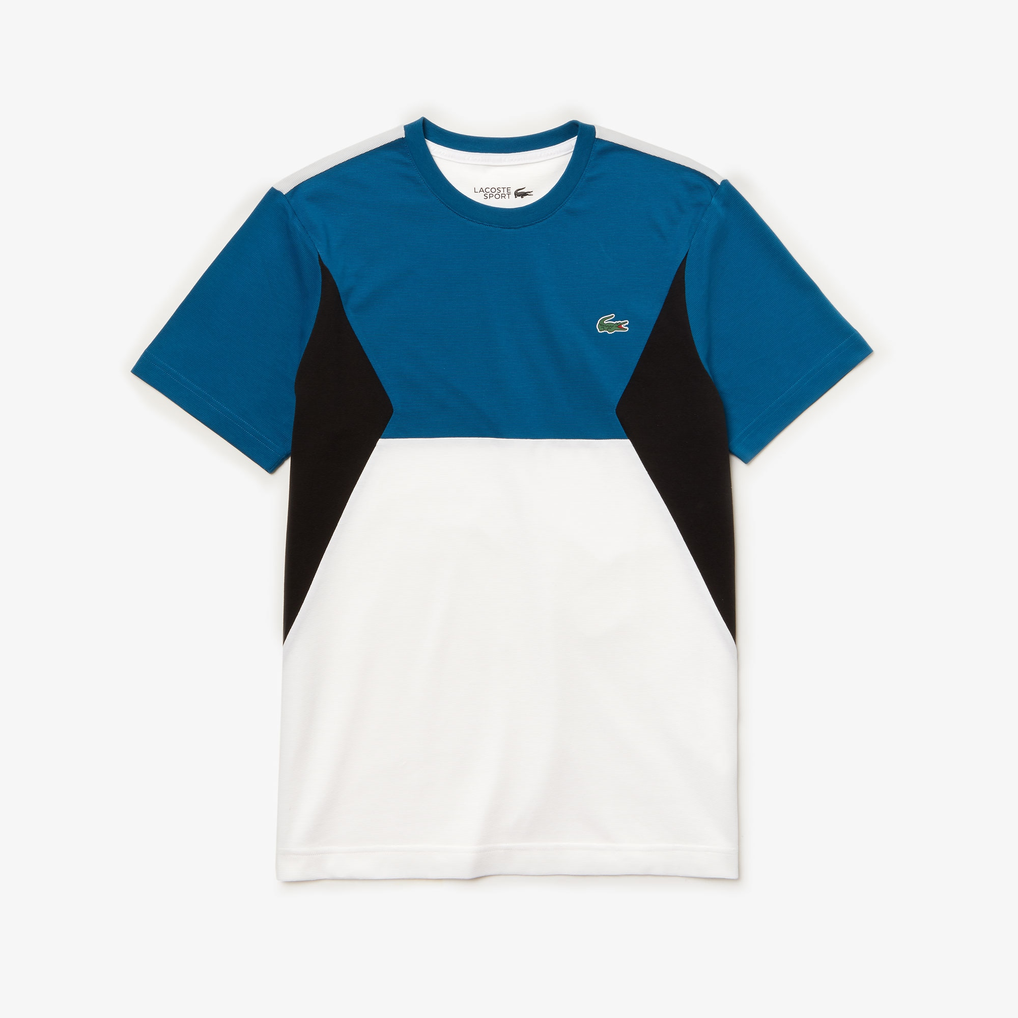 Men's SPORT Ultra-Light Cotton Tennis T-Shirt