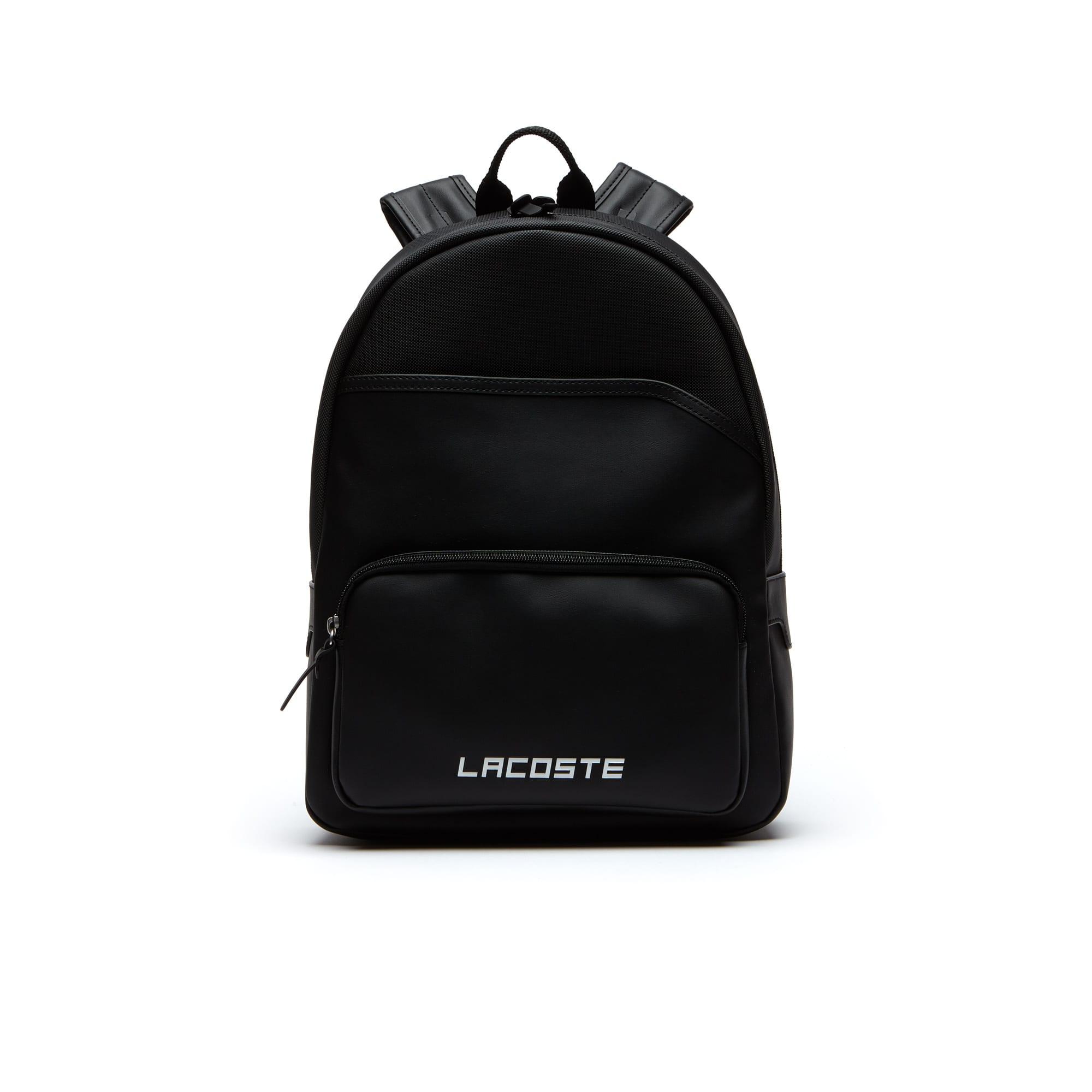 5456af88147 Men's Petit Piqué Backpack | LACOSTE