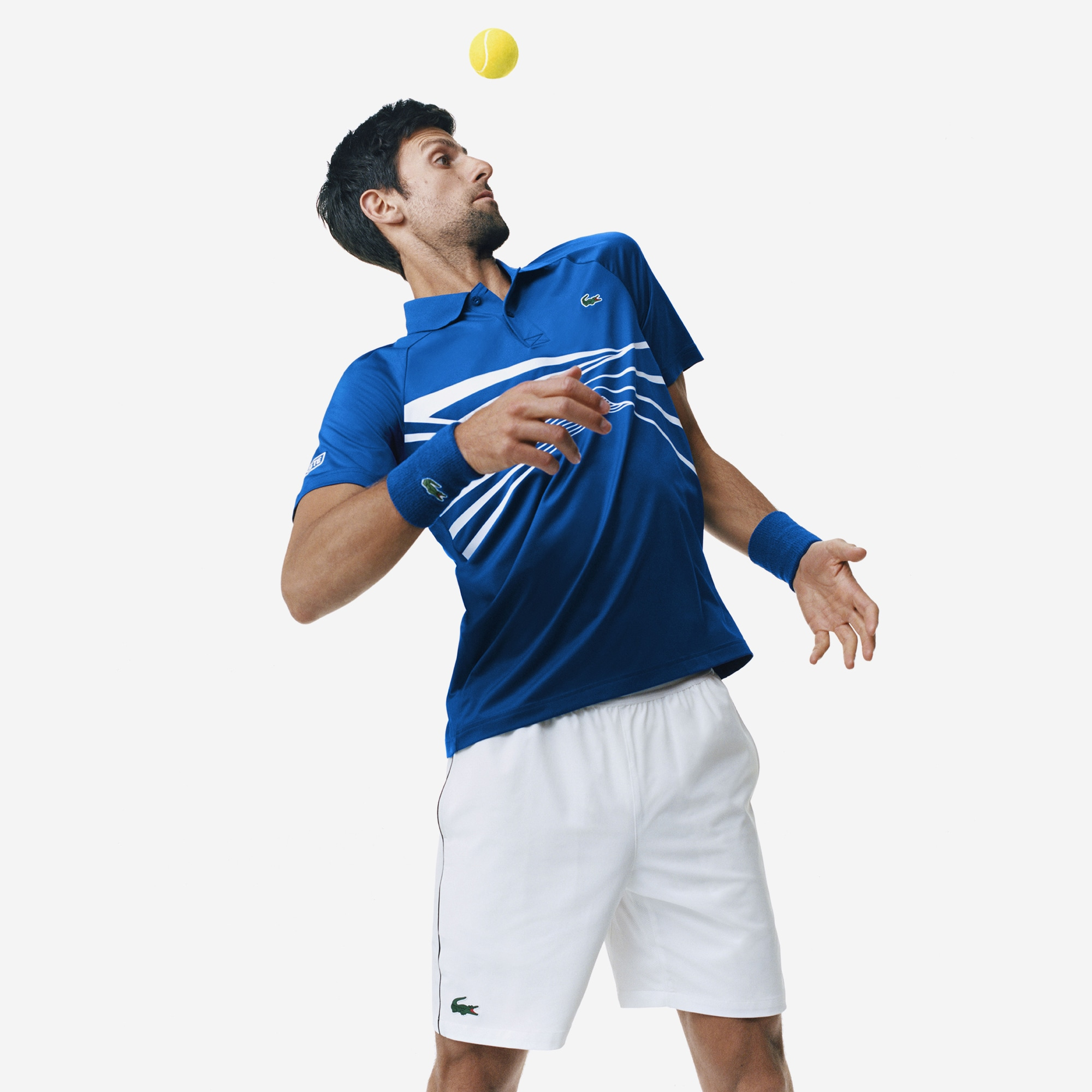 0a0394f228423 Men s SPORT Novak Djokovic Collection Tech Jersey Polo ...