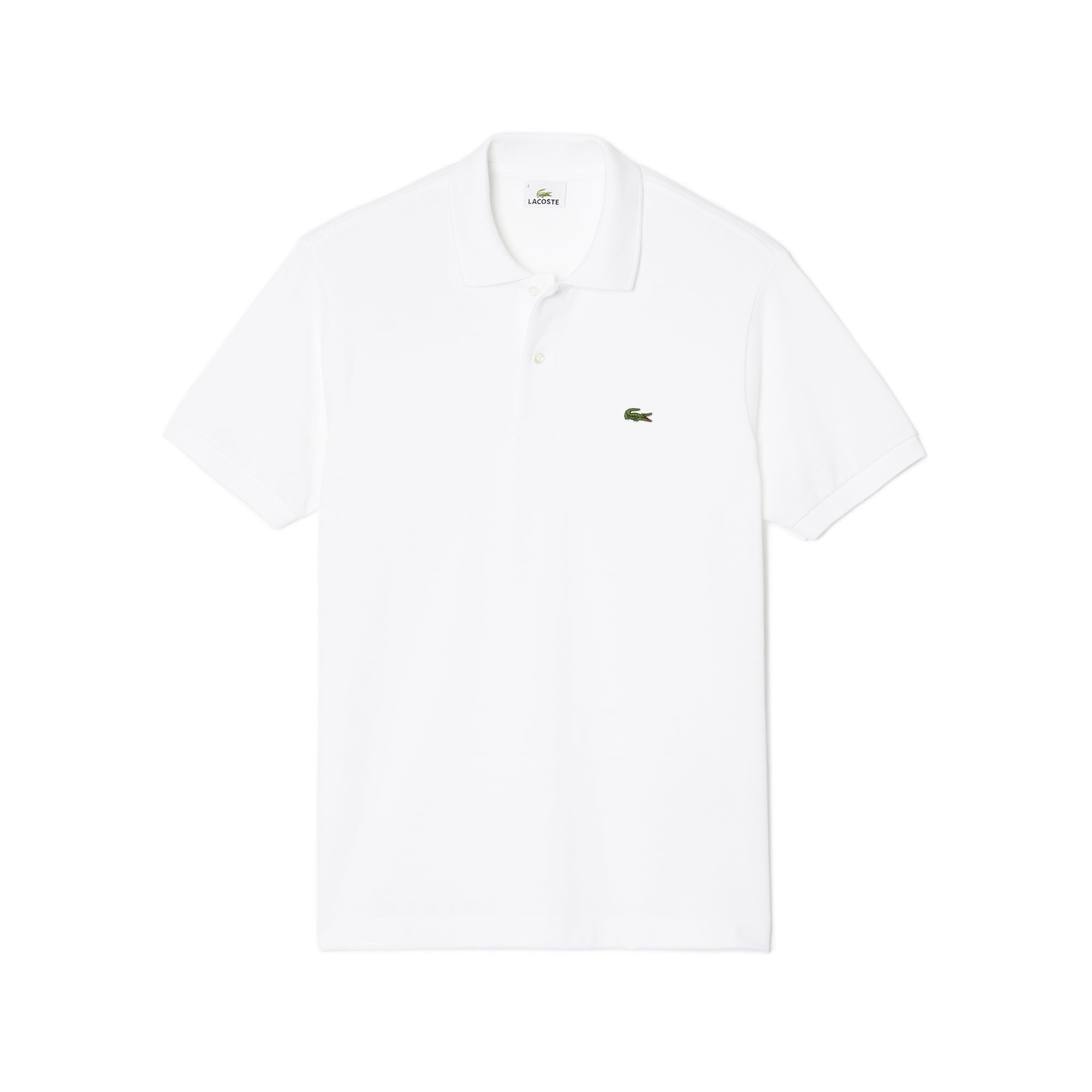 """Tall"" Short Sleeve Classic Pique Polo"