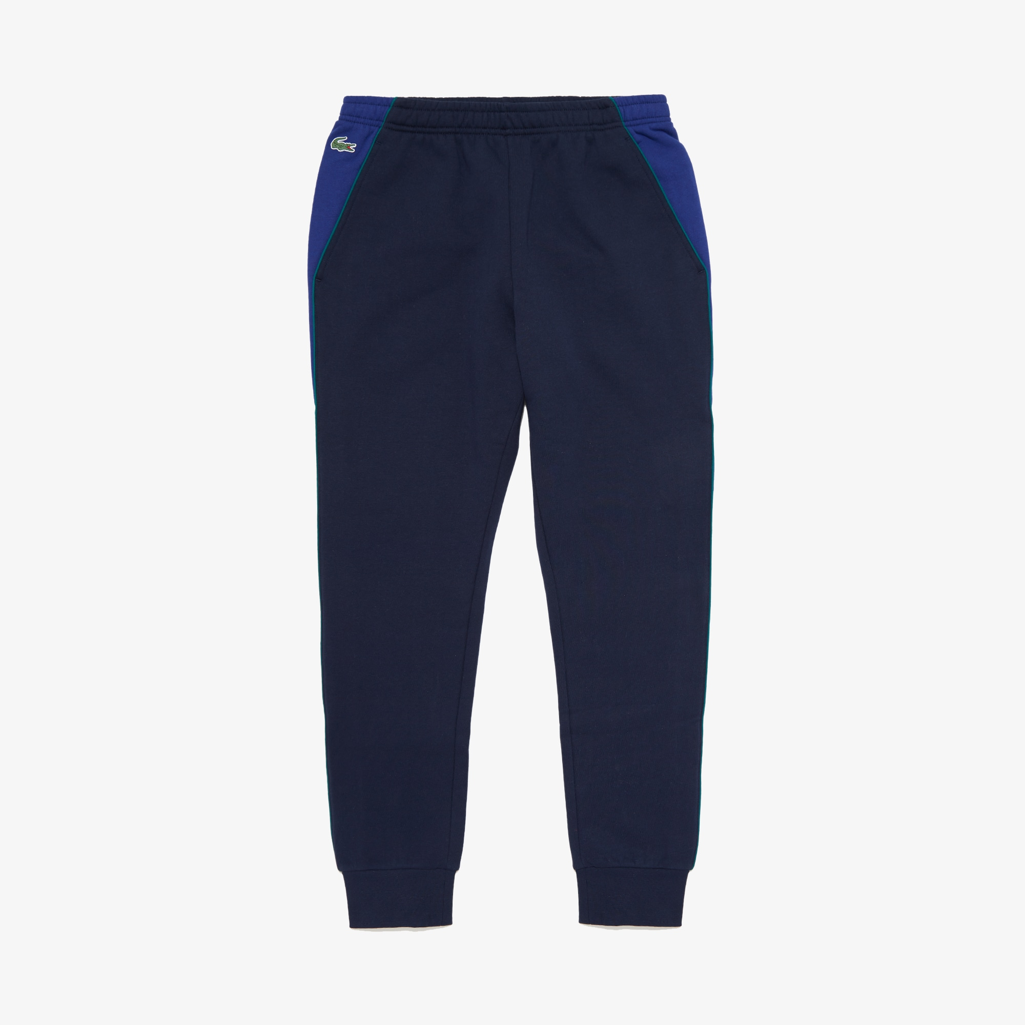 Men's SPORT Colorblock Bands Fleece Sweatpants