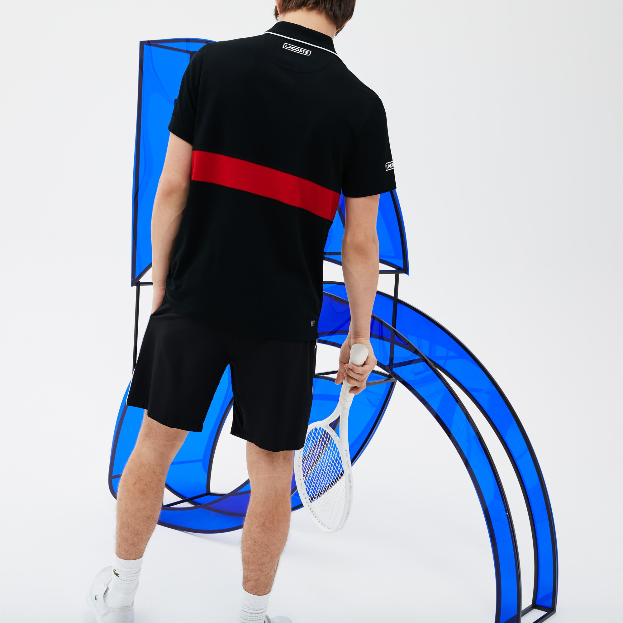 Men's SPORT Novak Djokovic Stretch Technical Shorts