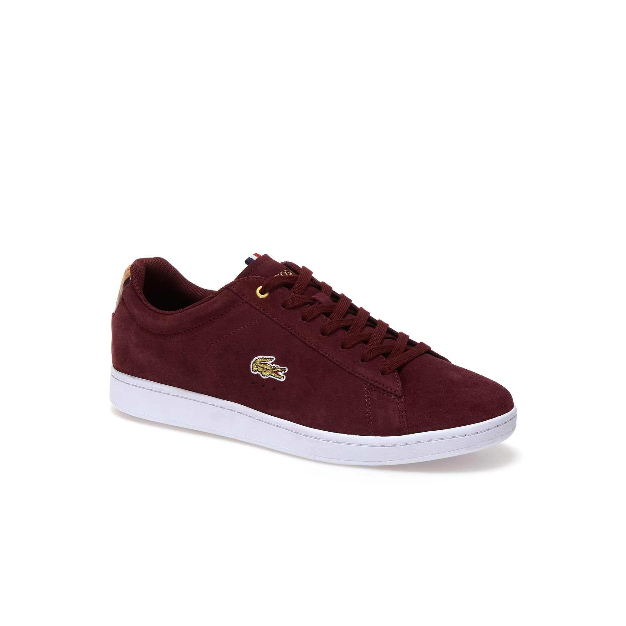 Men's Carnaby Evo Suede Trainers