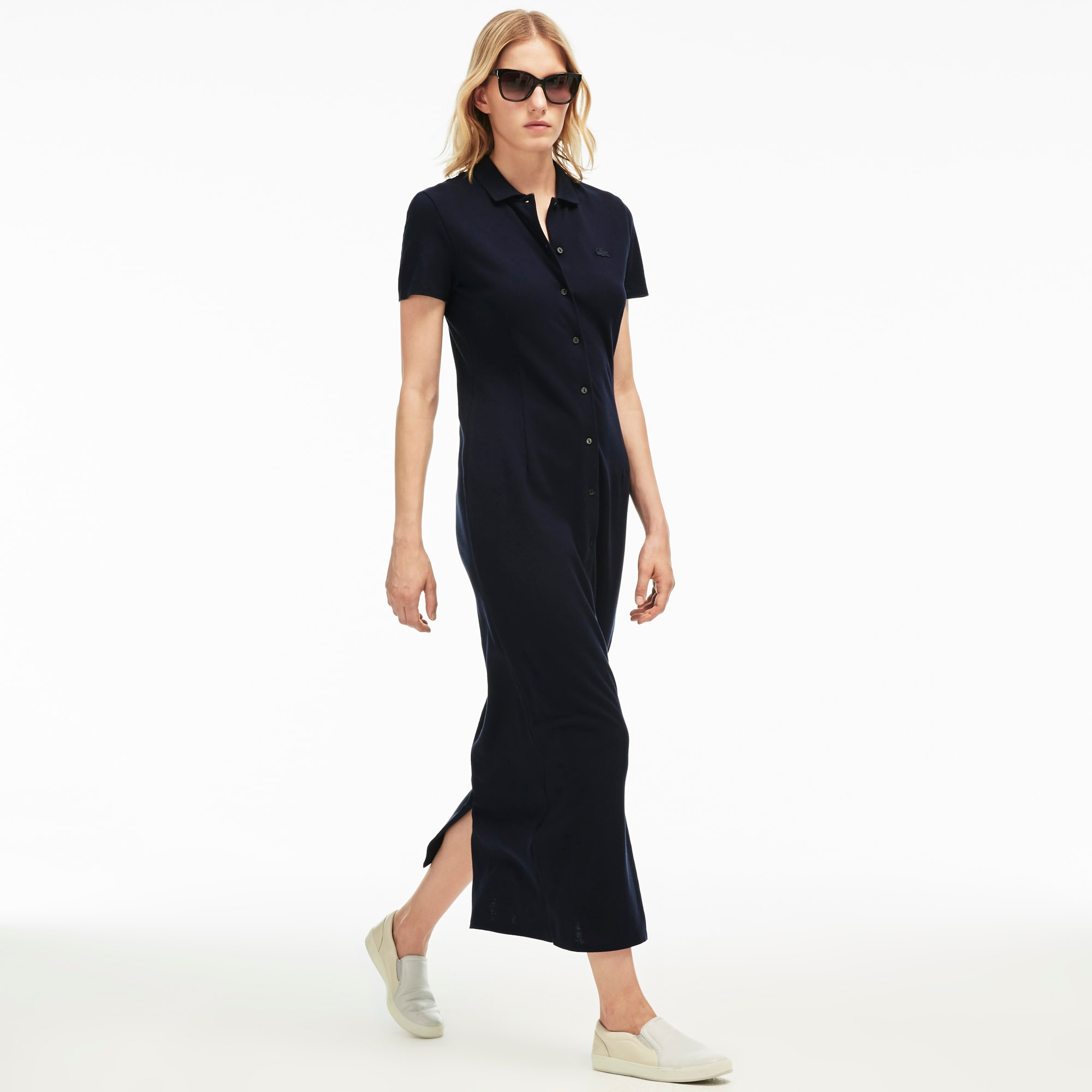 Dresses and Skirts | Womenu0026#39;s Clothing | LACOSTE
