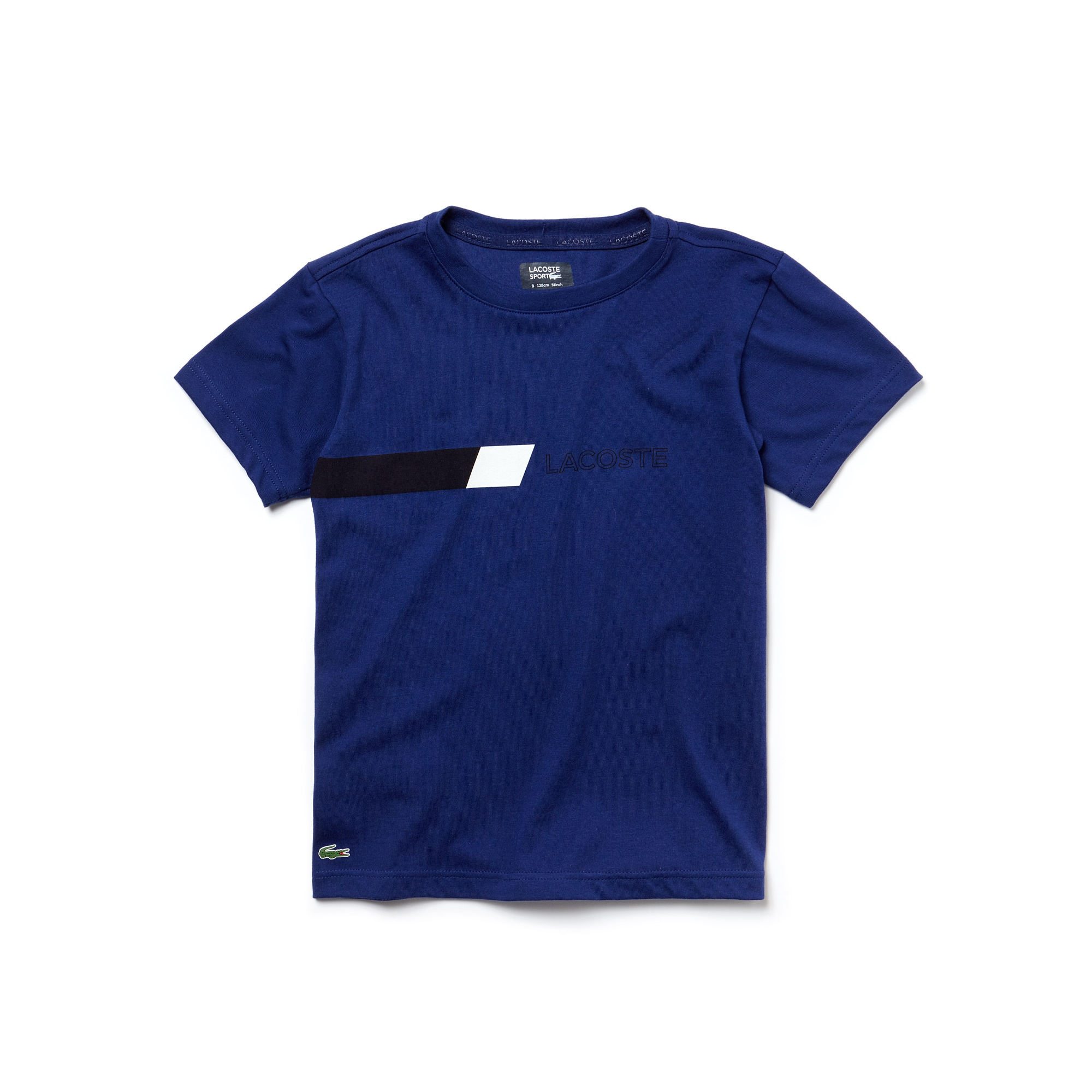 Boys'  SPORT Tennis Colorblock Accent Jersey T-shirt