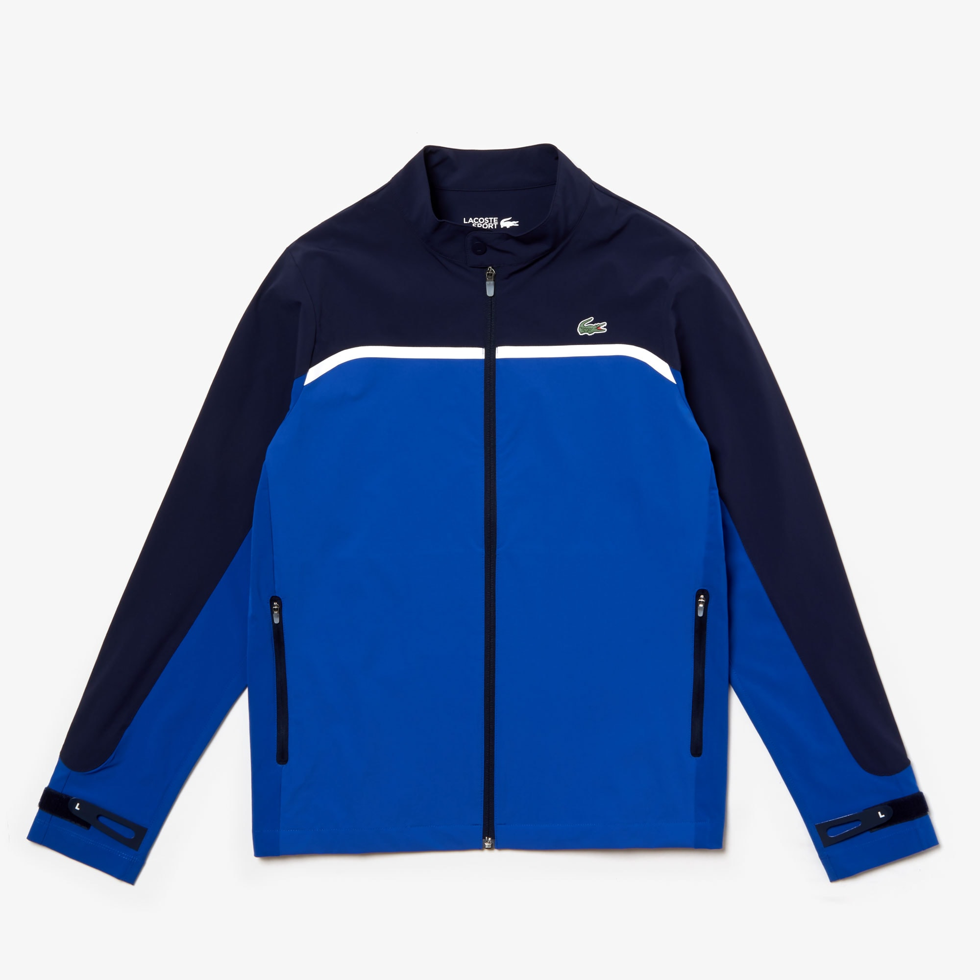 cbbb4638c Men's Jackets and Coats   Lacoste Outerwear   LACOSTE