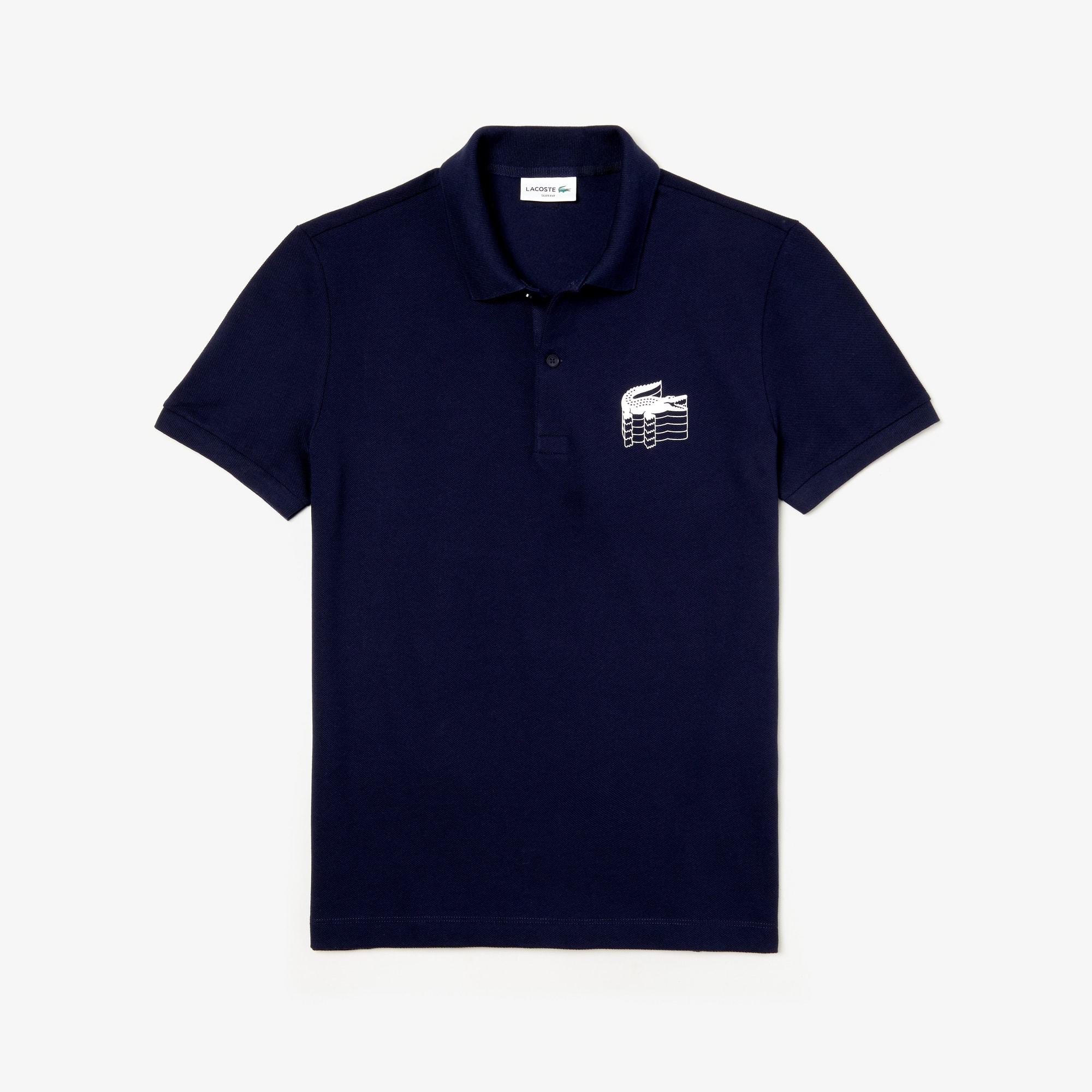 Men S Polo Shirts Lacoste Polo Shirts For Men Lacoste