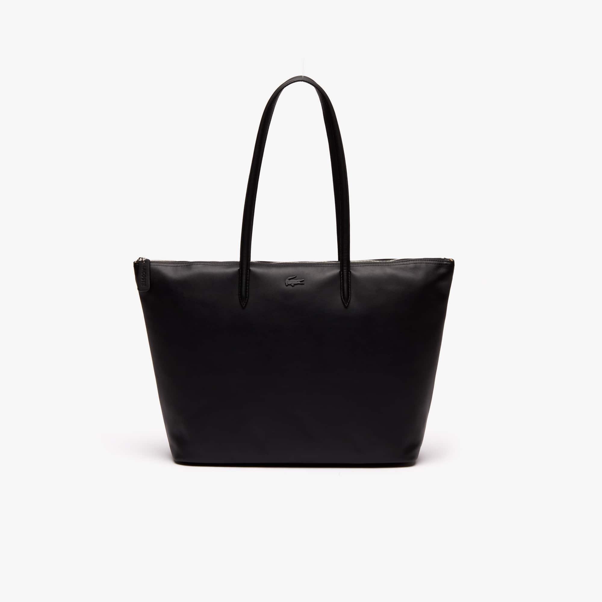 02bd95c23d Sacs à main, sacs cabas et sacs seau   Maroquinerie Femme   Lacoste