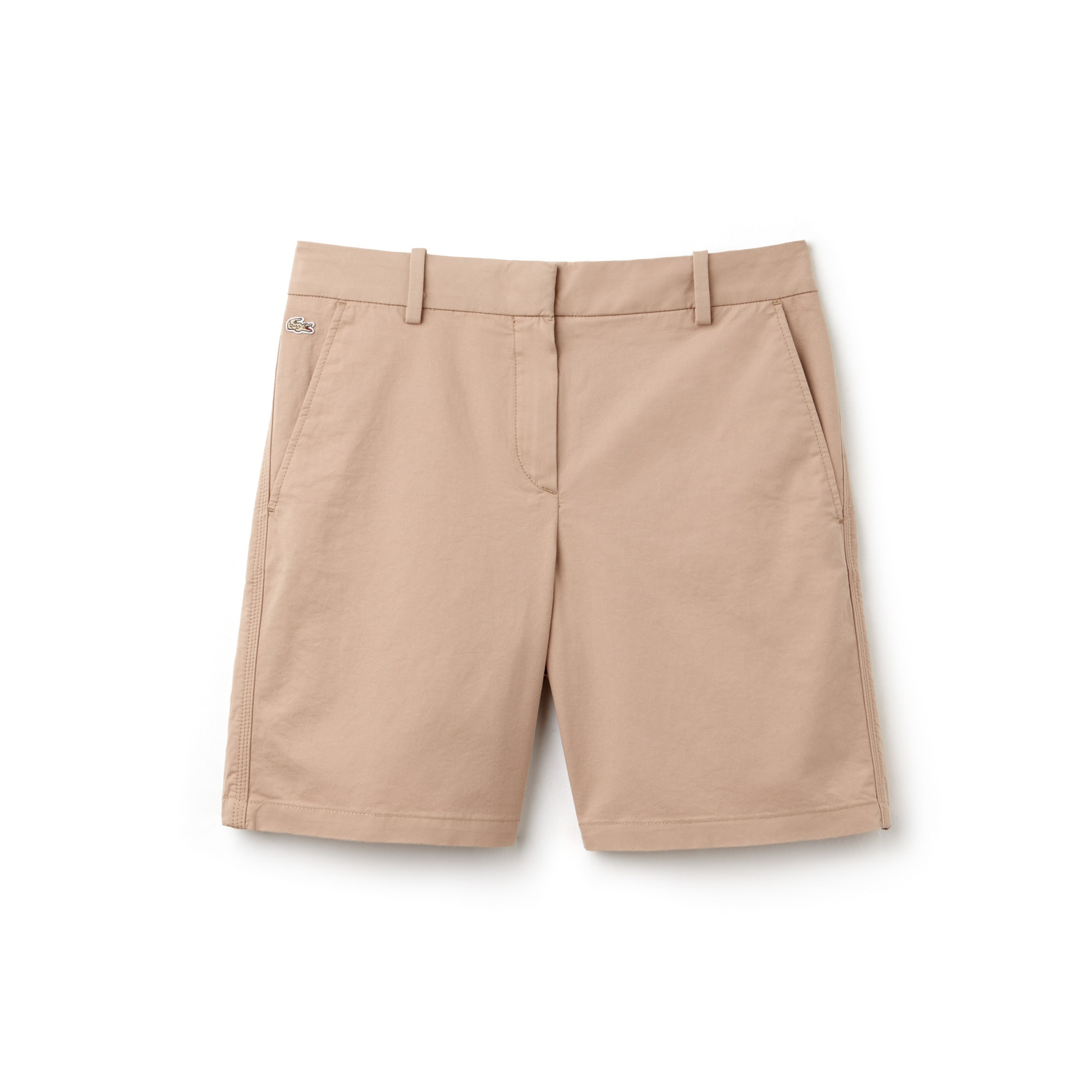 Women's Stretch Bermuda Shorts