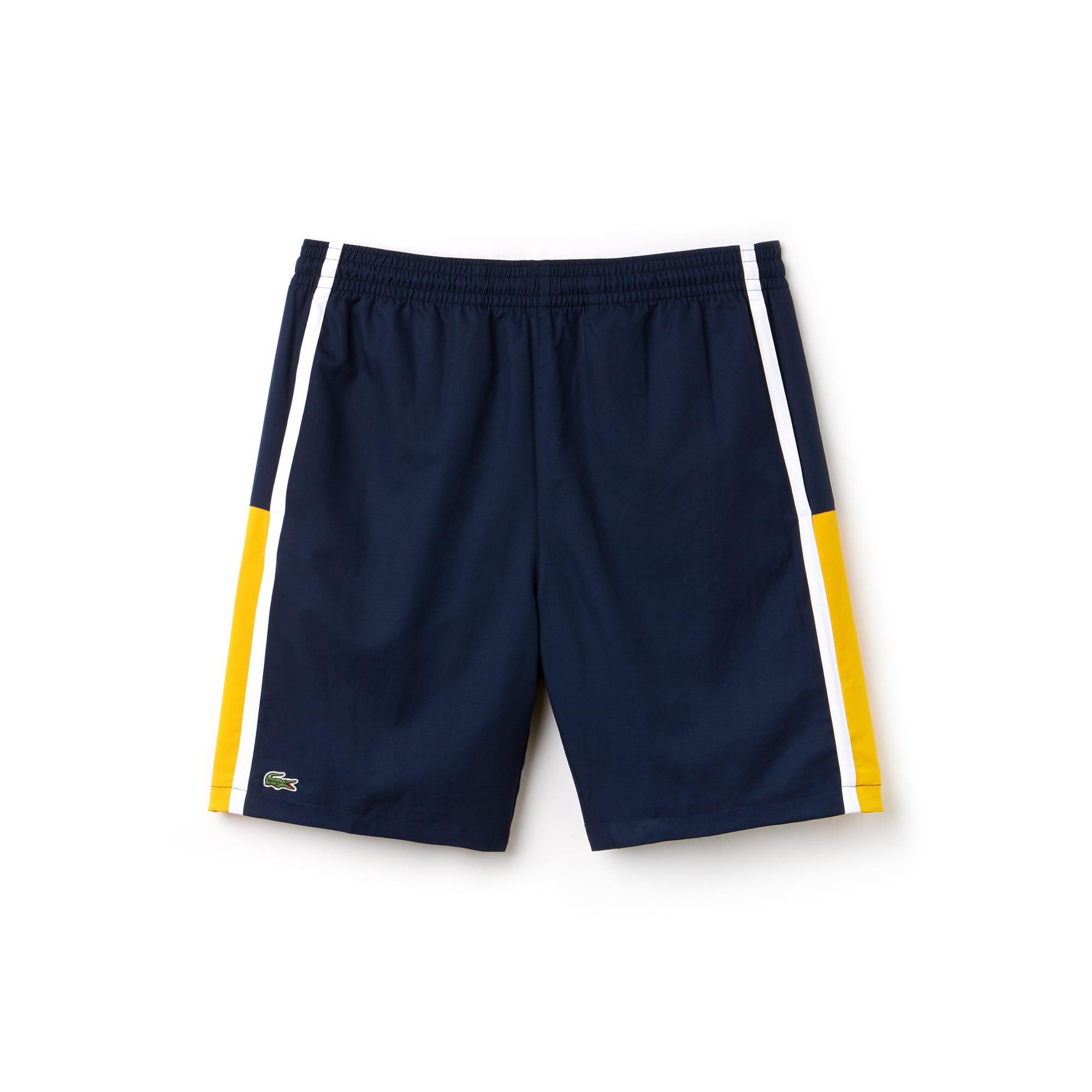 Men's SPORT Taffeta Tennis Shorts