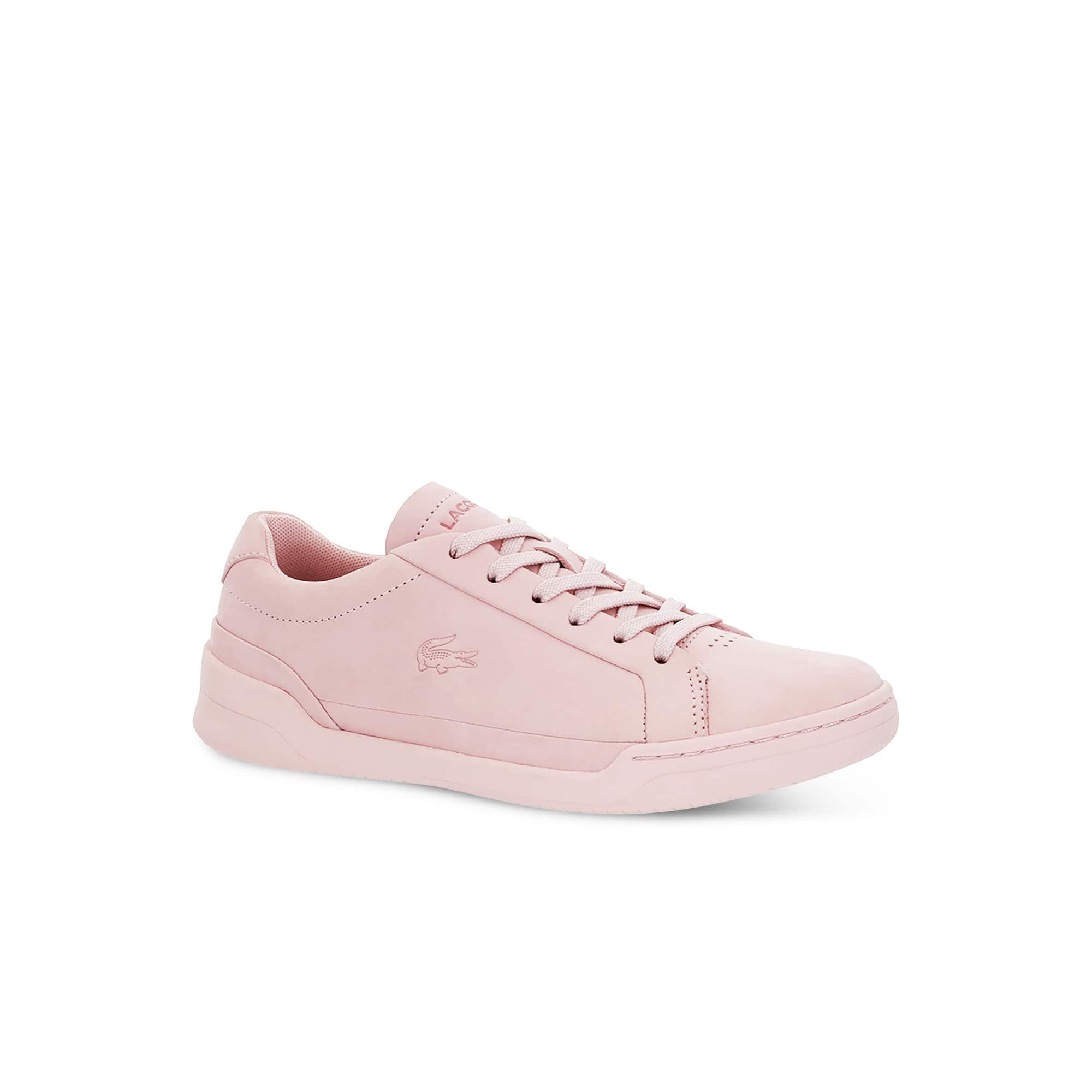 185b66783eeefc Women s Challenge Nubuck Leather Sneakers