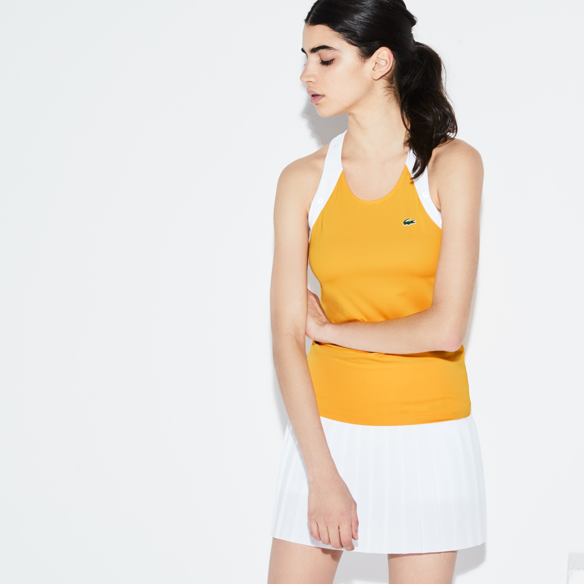 Women's SPORT Racerback Tennis Tank Top
