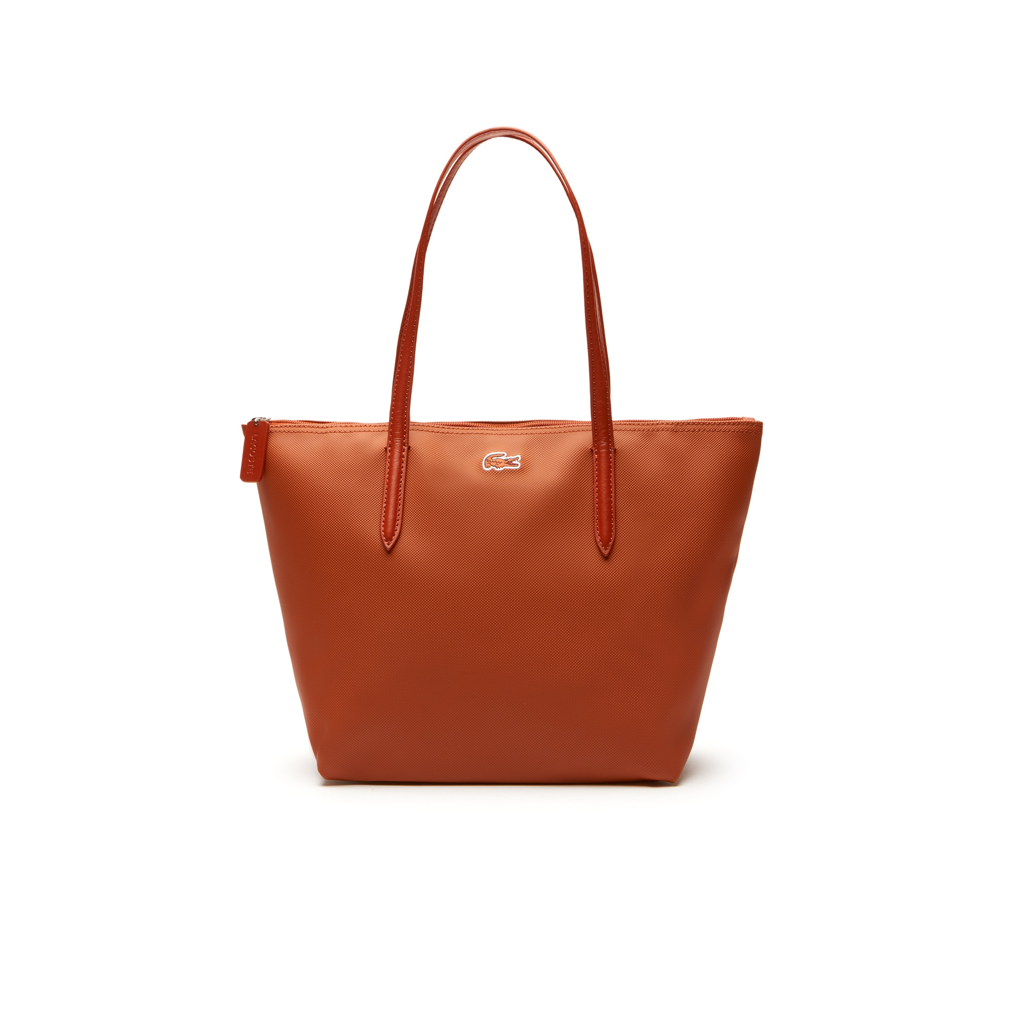 Women's L.12.12 Concept Small Zip Tote Bag ...