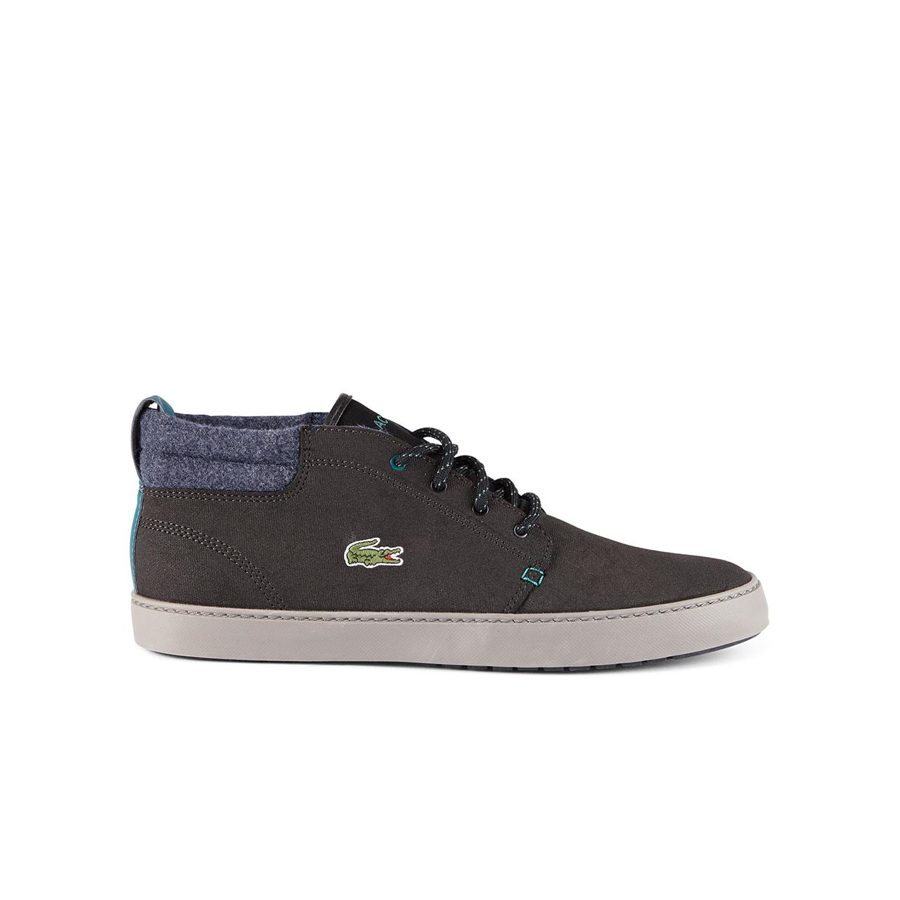 Men's Ampthill Terra Chukka Leather Sneakers