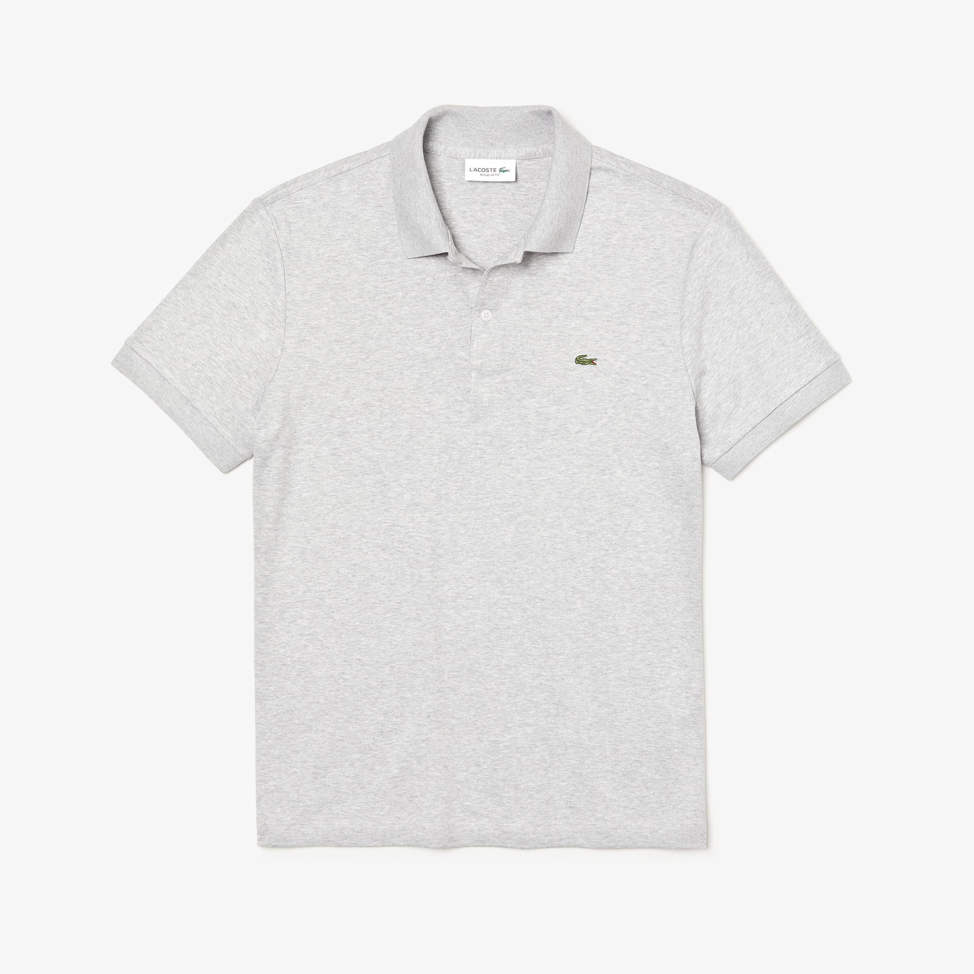 Men's Regular Fit Lightweight Cotton Polo