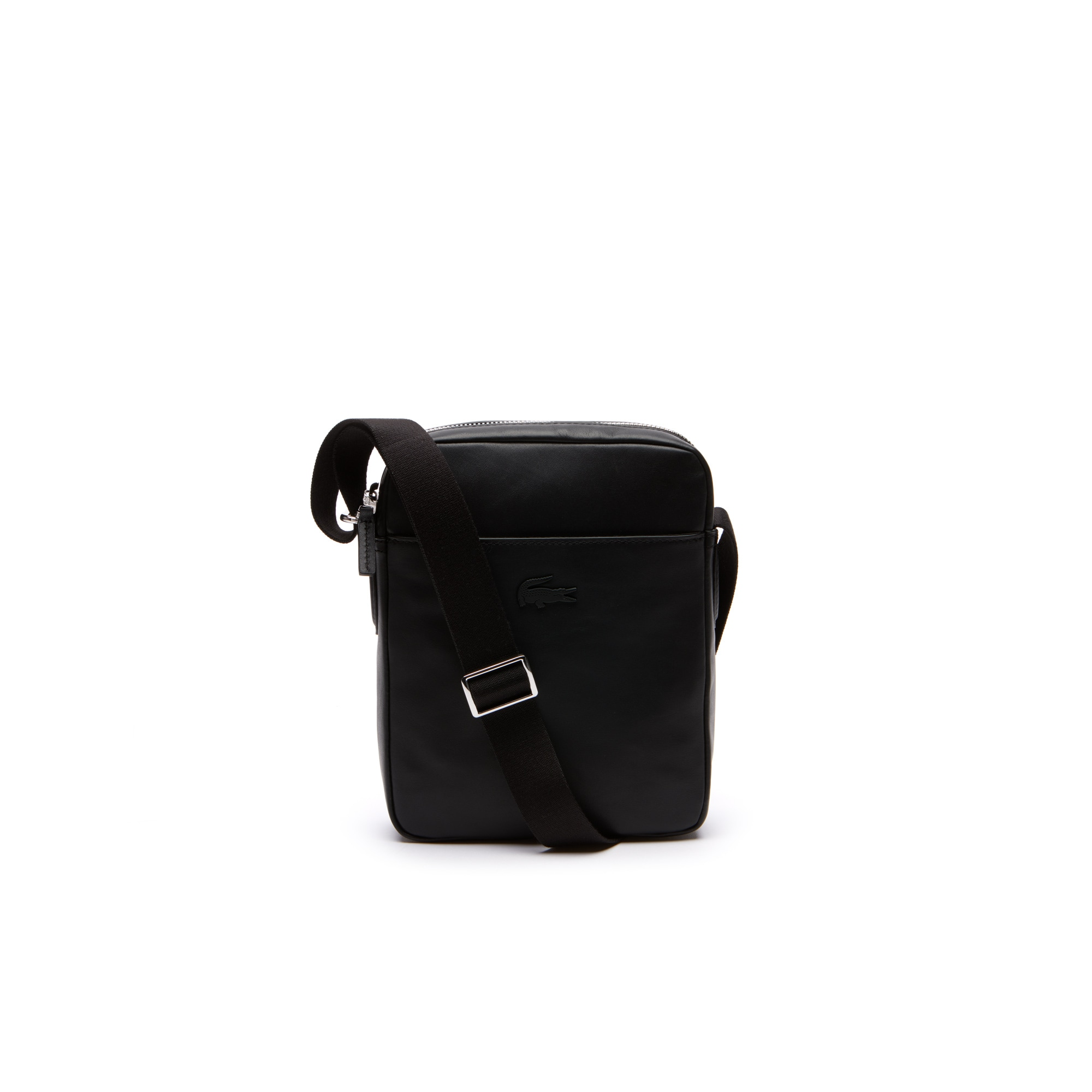 Men's L.12.12 Business Vertical Leather Bag