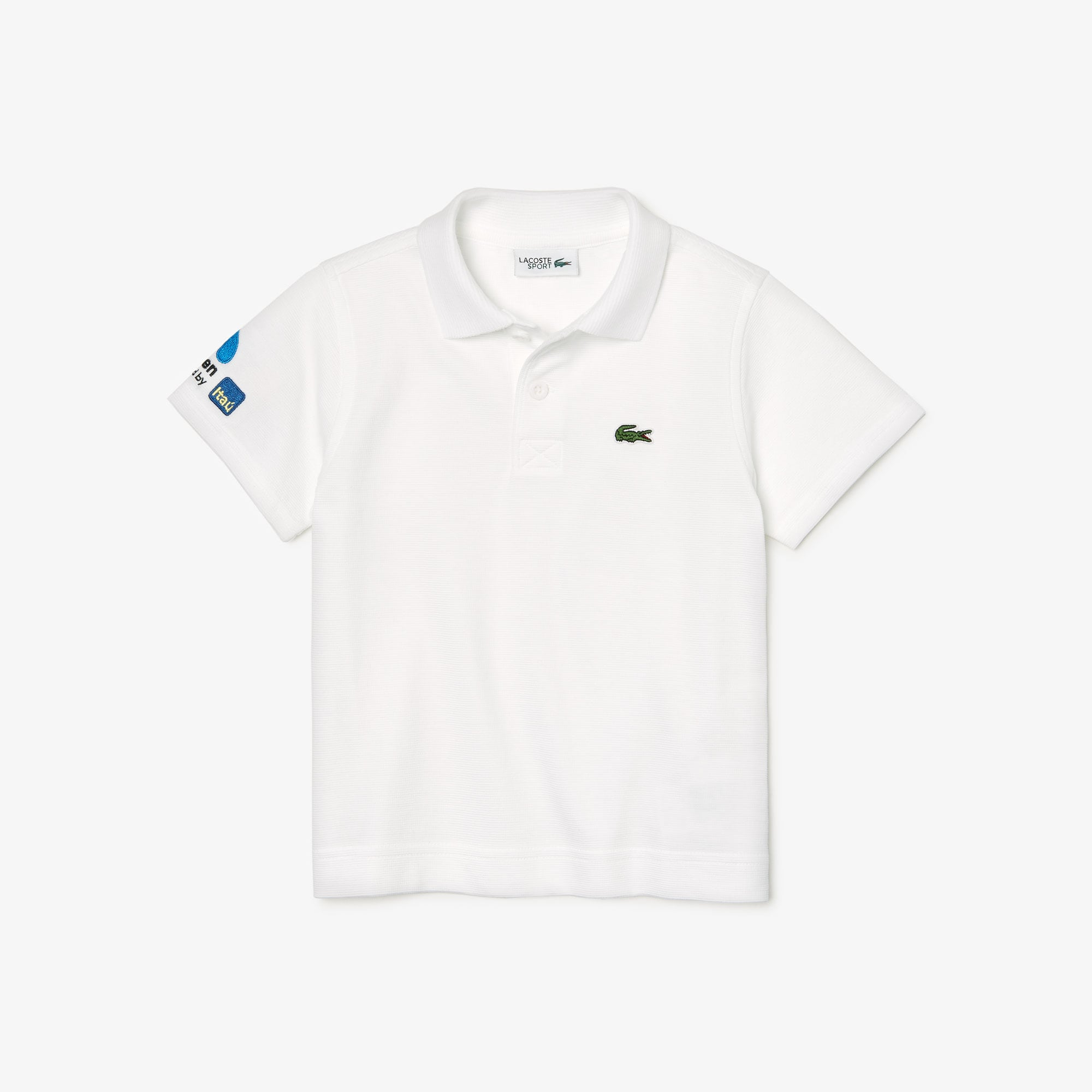 Kids' SPORT Miami Open Edition Ultra Light Cotton Polo