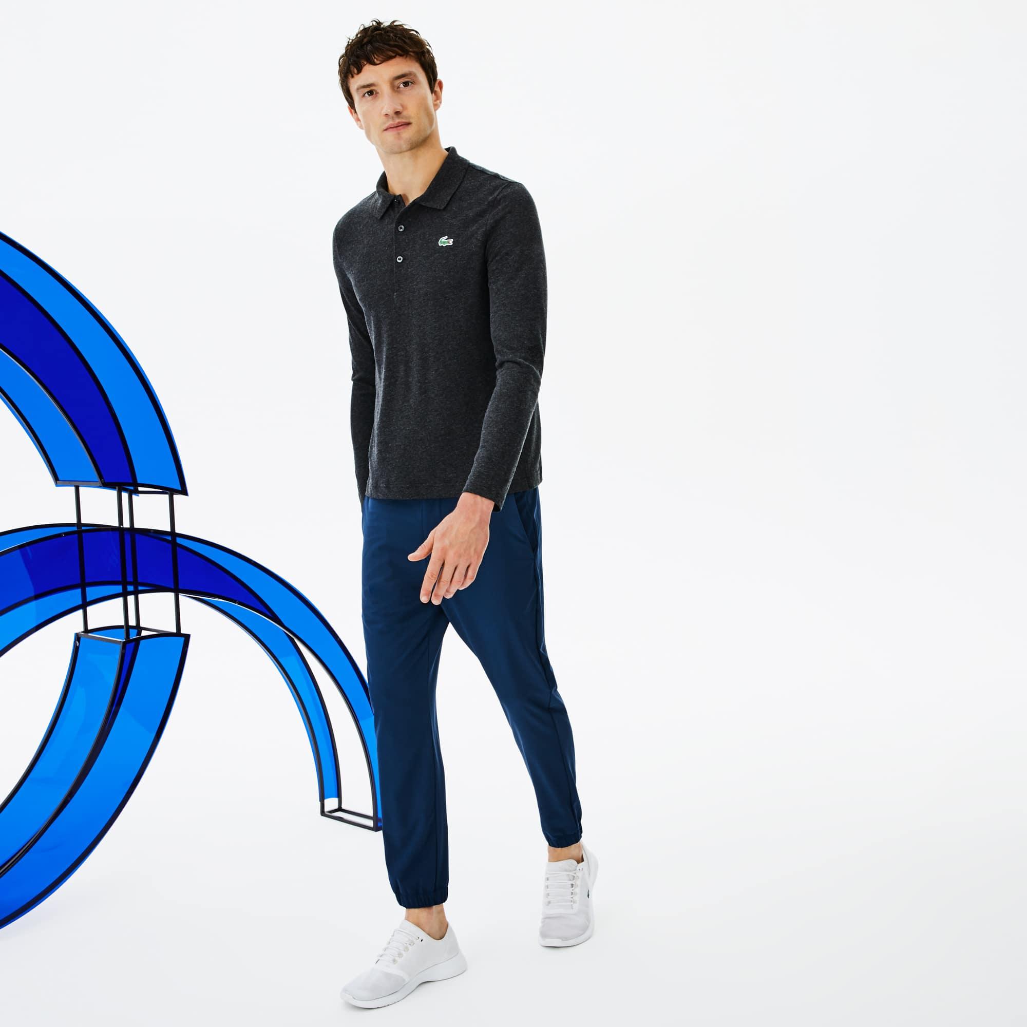 Men's SPORT Stretch Technical Midlayer Trackpants -  x Novak Djokovic Off Court Premium Edition