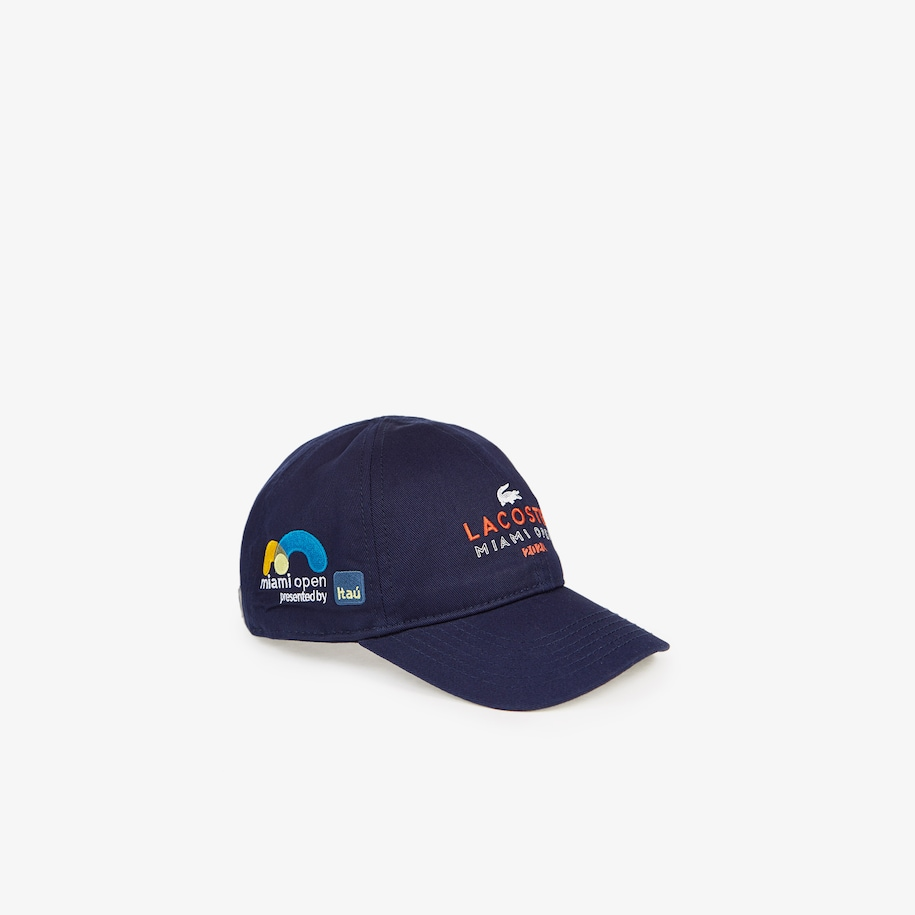 Men's SPORT Miami Open Cotton Cap