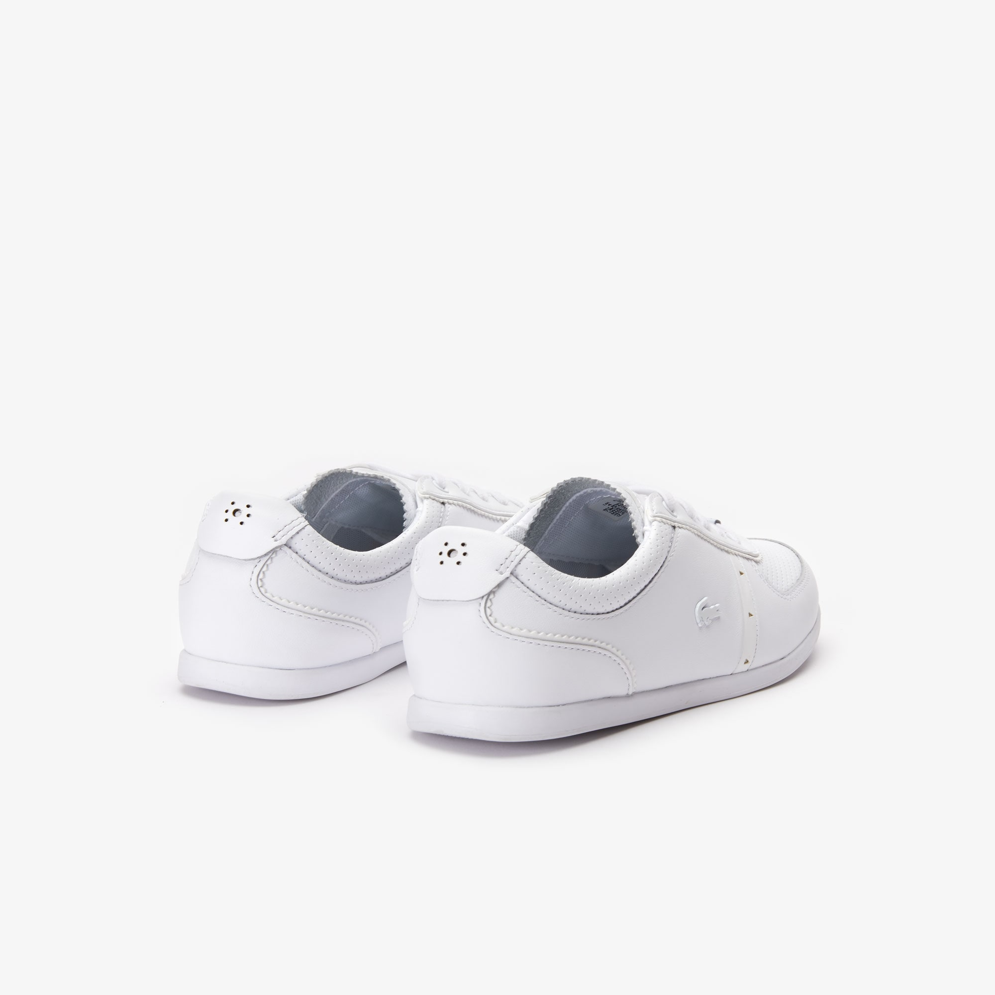 Women's Rey Sport Leather Sneakers
