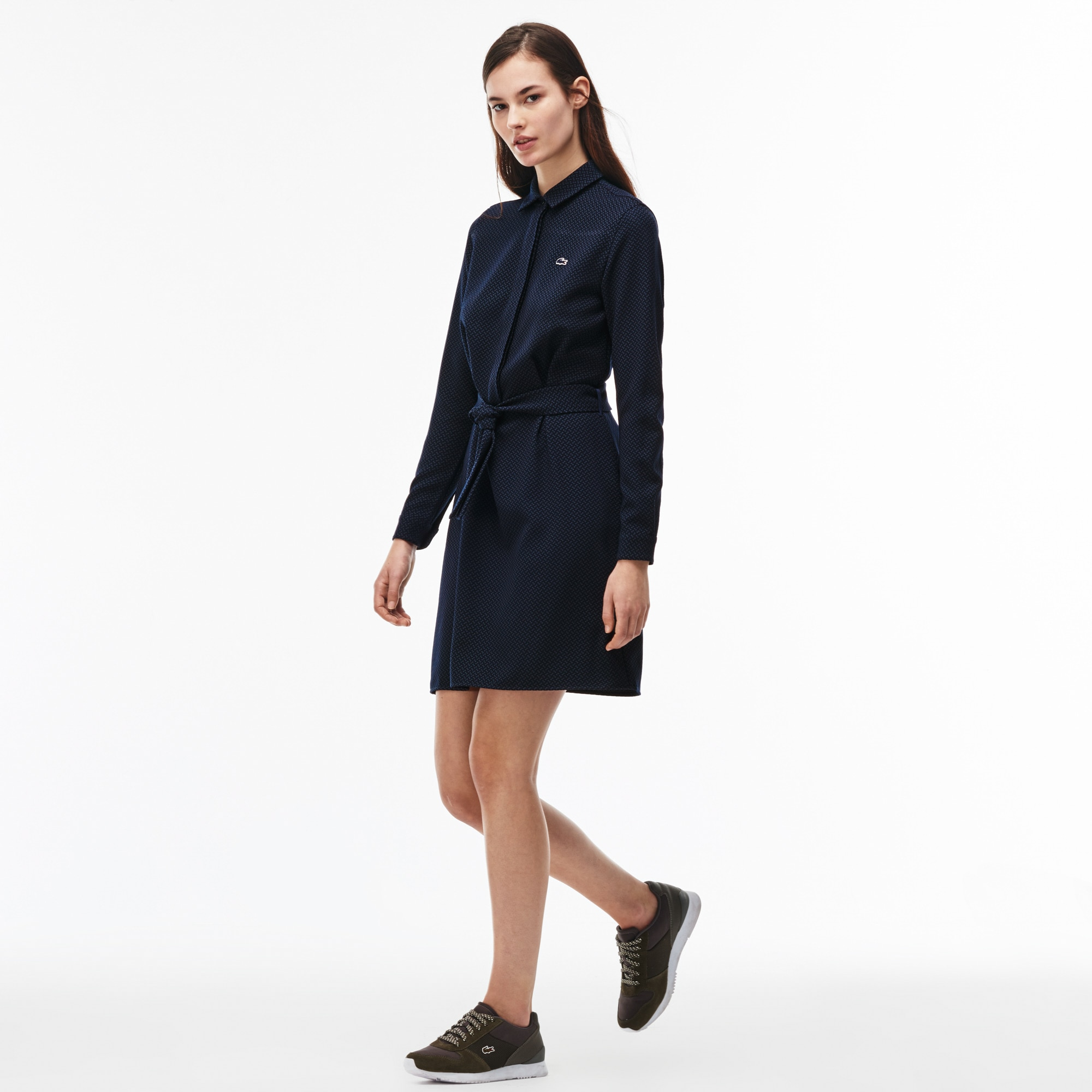 Women's  LIVE Jacquard Dress