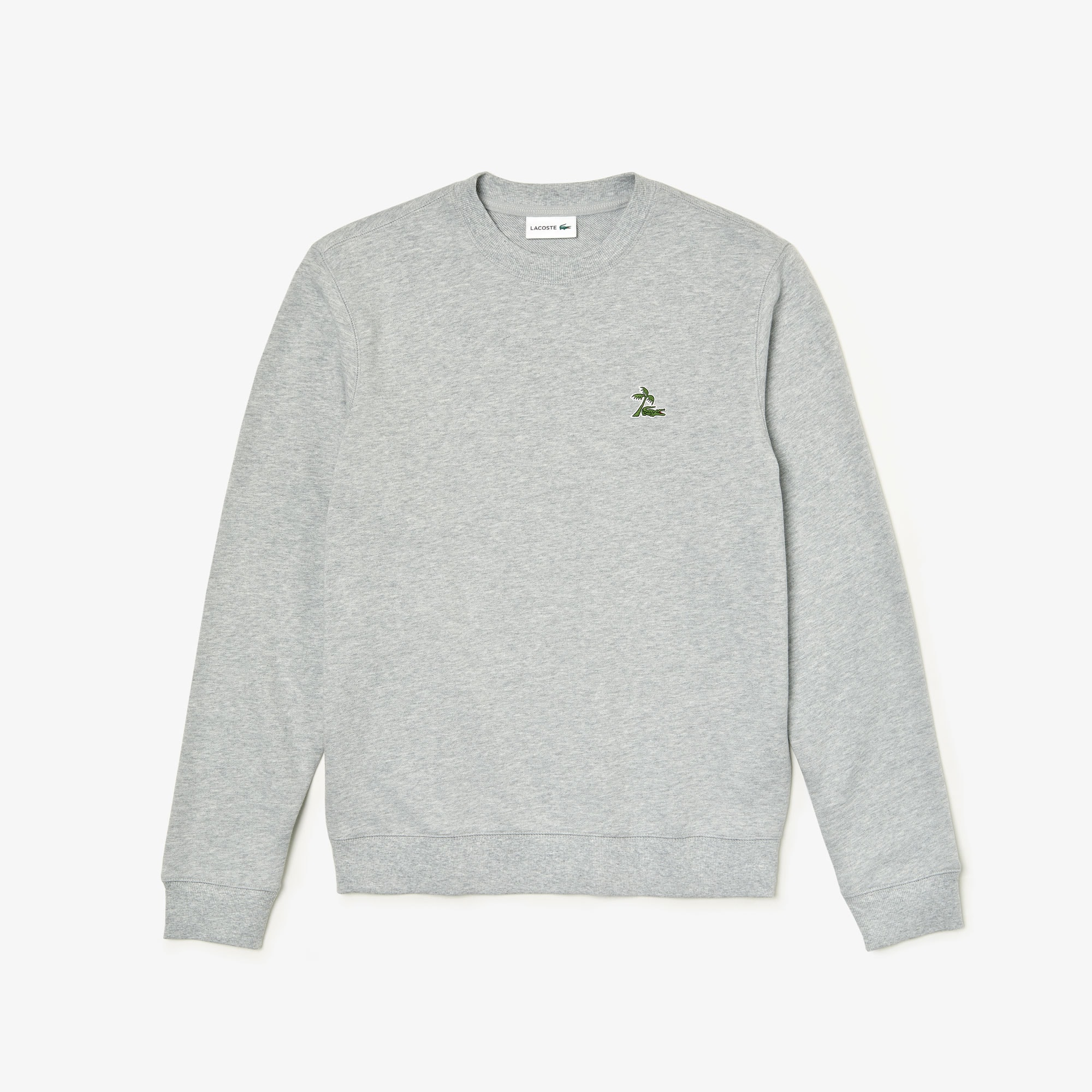 Men's Crew Neck Fleece Sweatshirt