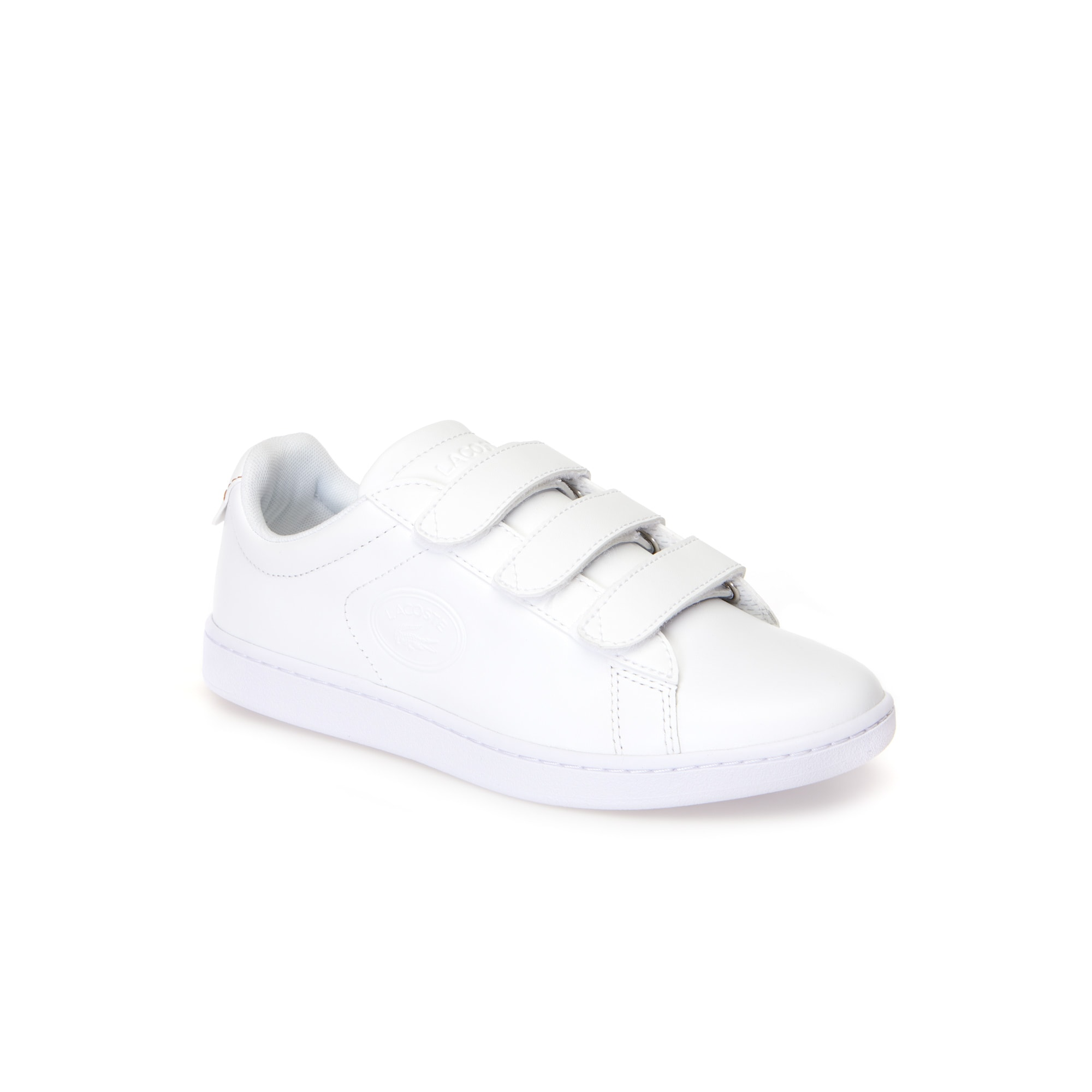 a370673bdd Women's Carnaby Evo Strap Leather Trainers