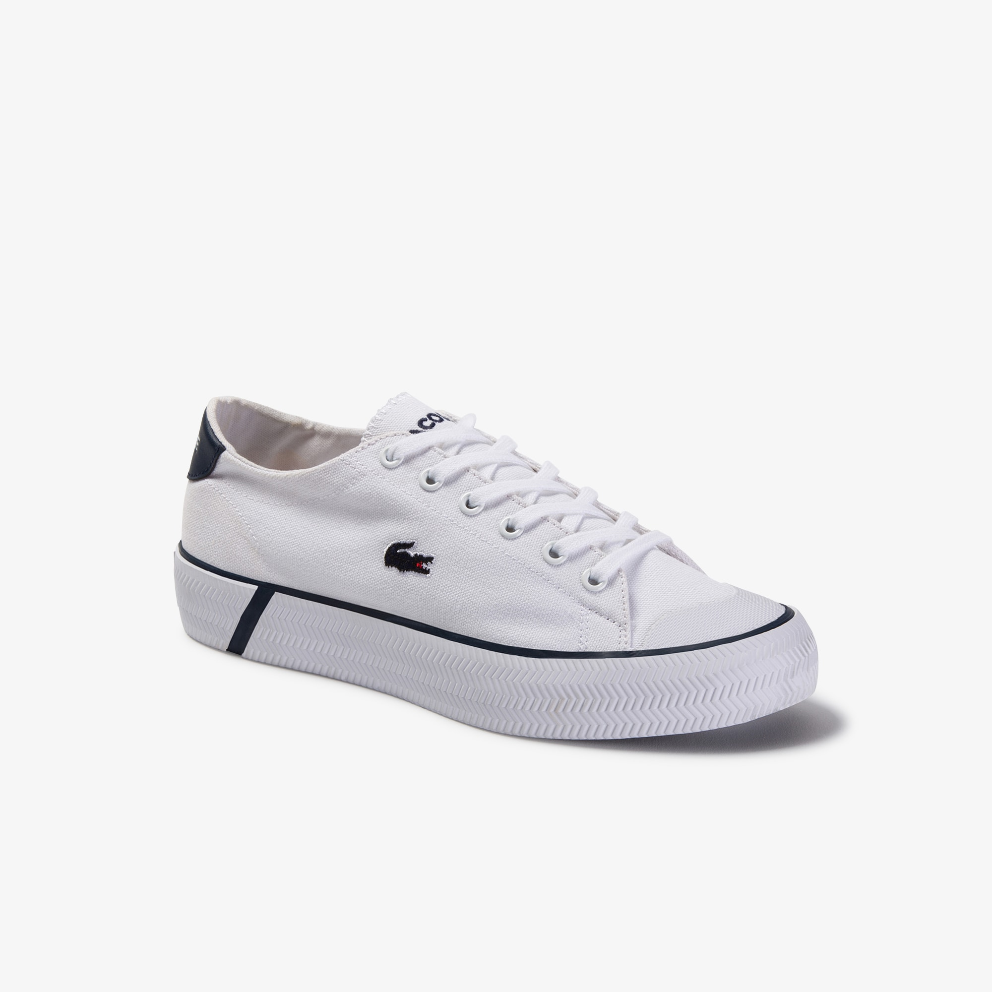 Women's Gripshot Canvas Sneakers