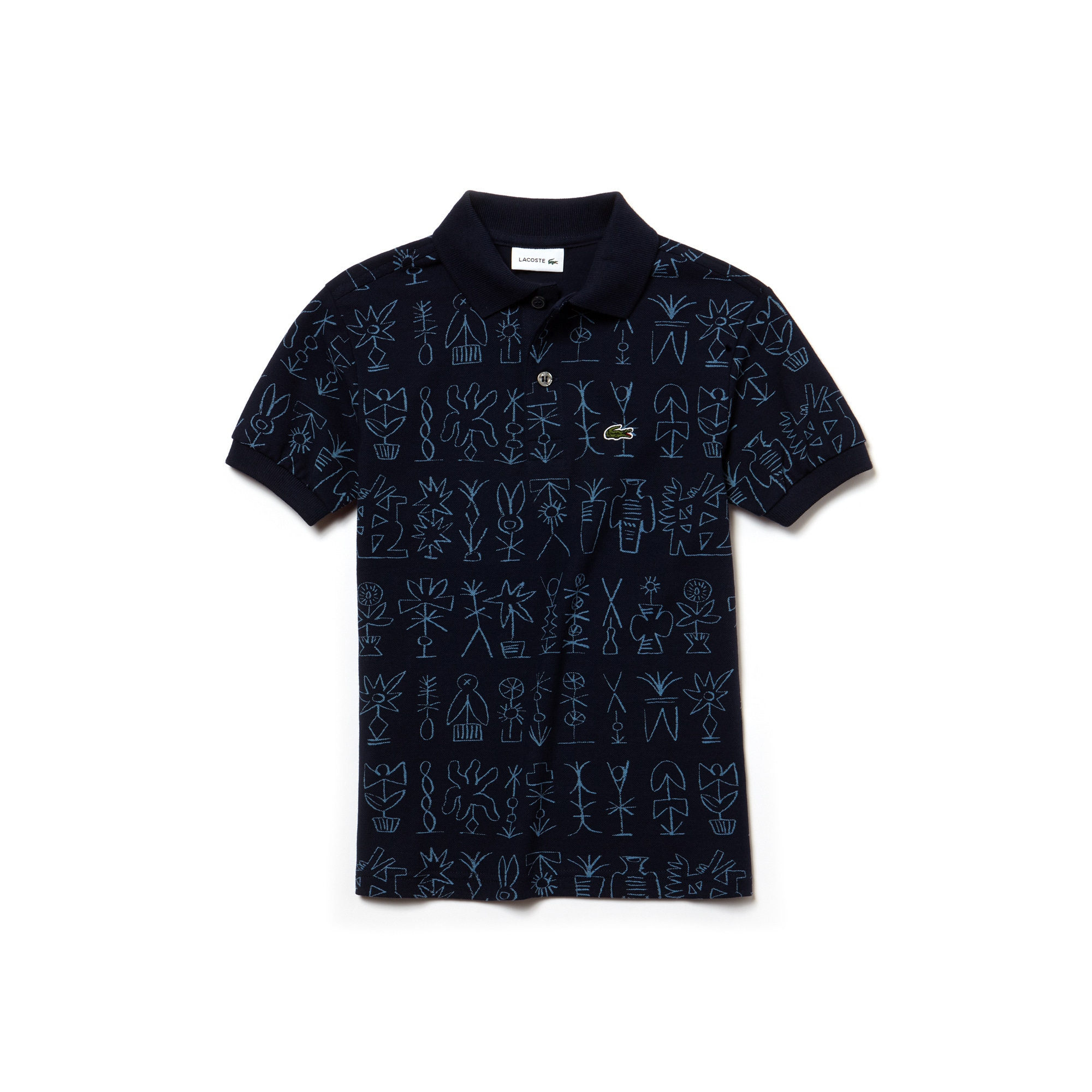 15c84debd Boy's Polo Shirts | The Lacoste Polo For Kids | LACOSTE