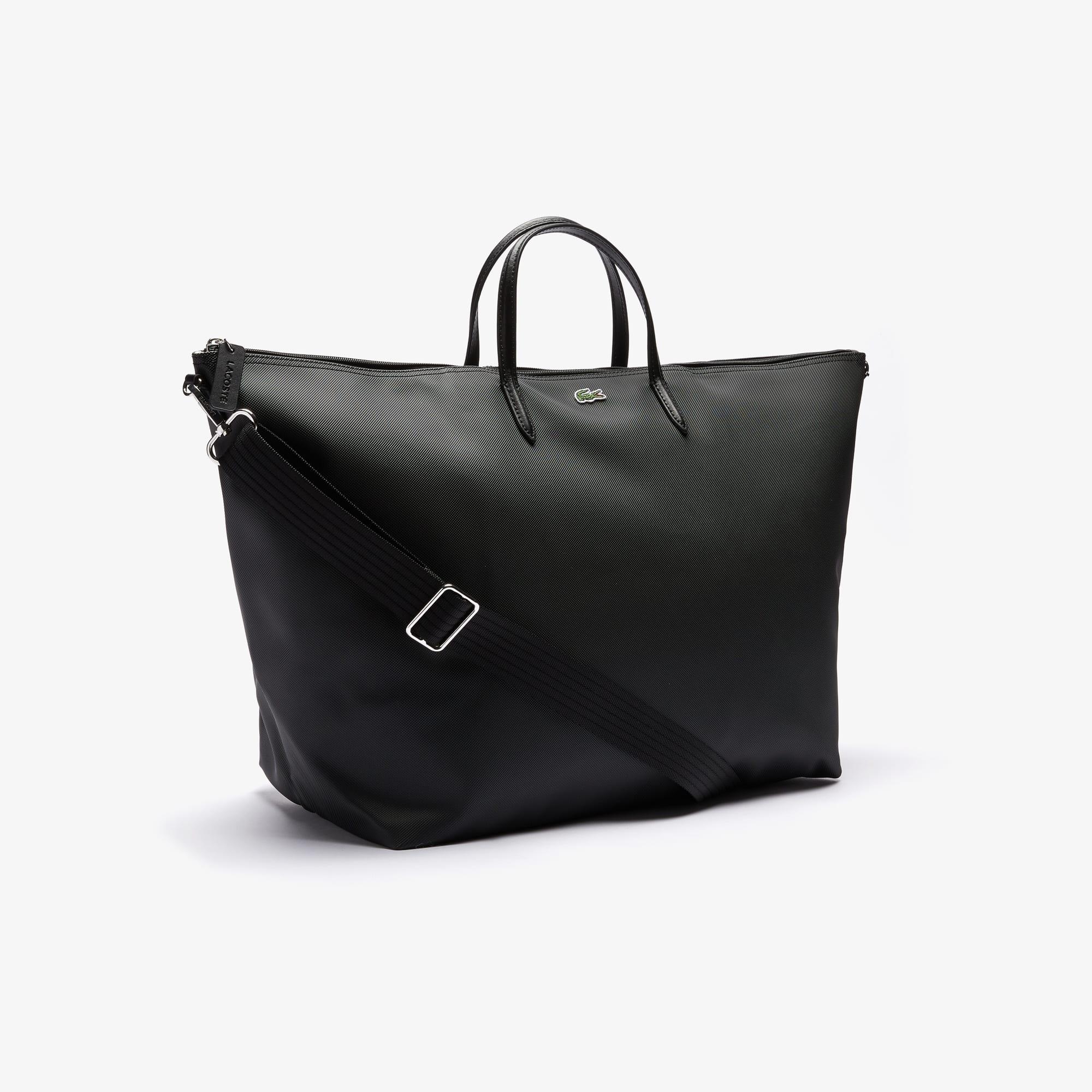 e6221c37 Women's L.12.12 Weekend Tote Bag | LACOSTE