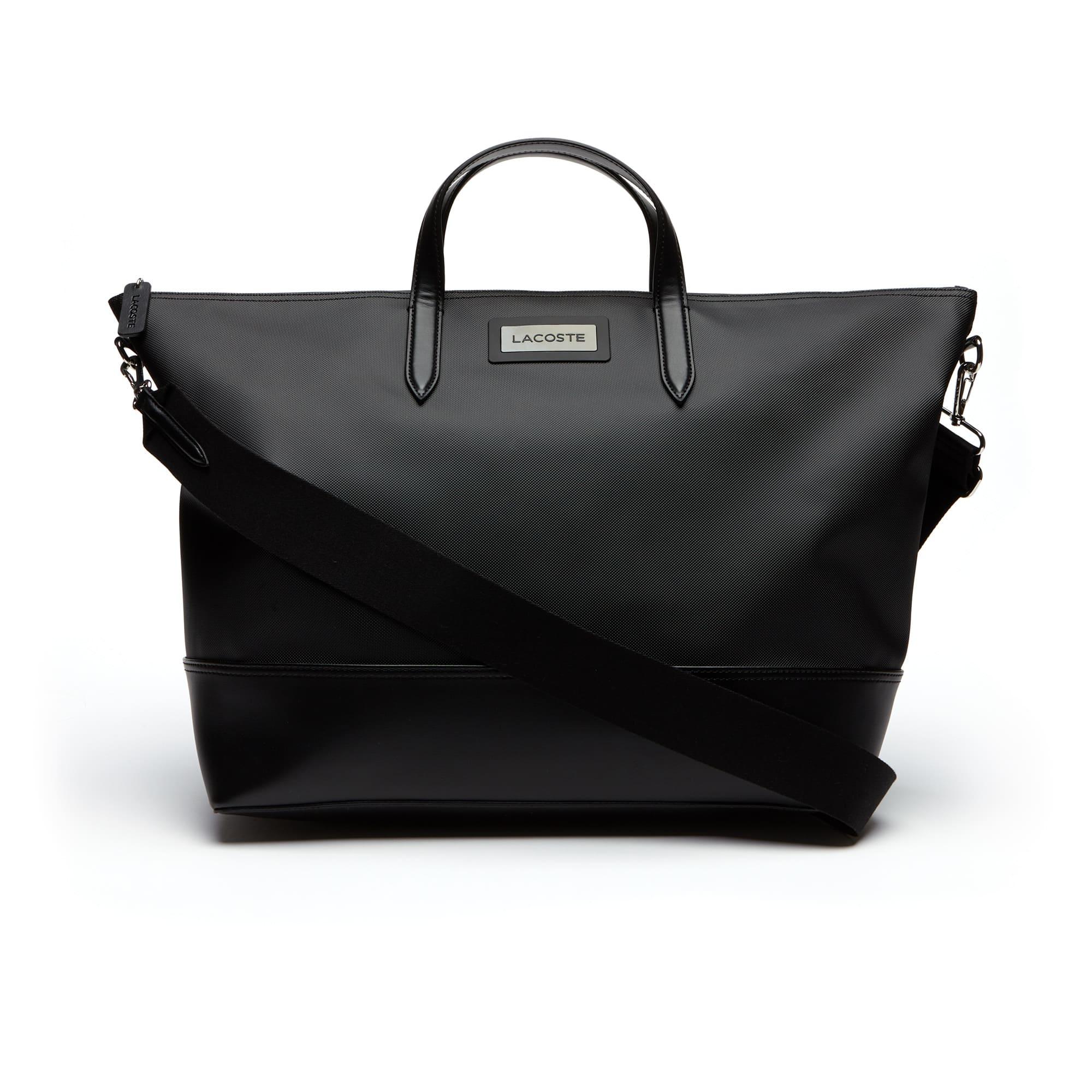 Men's L.2016 Zip Travel Shopping Bag | LACOSTE