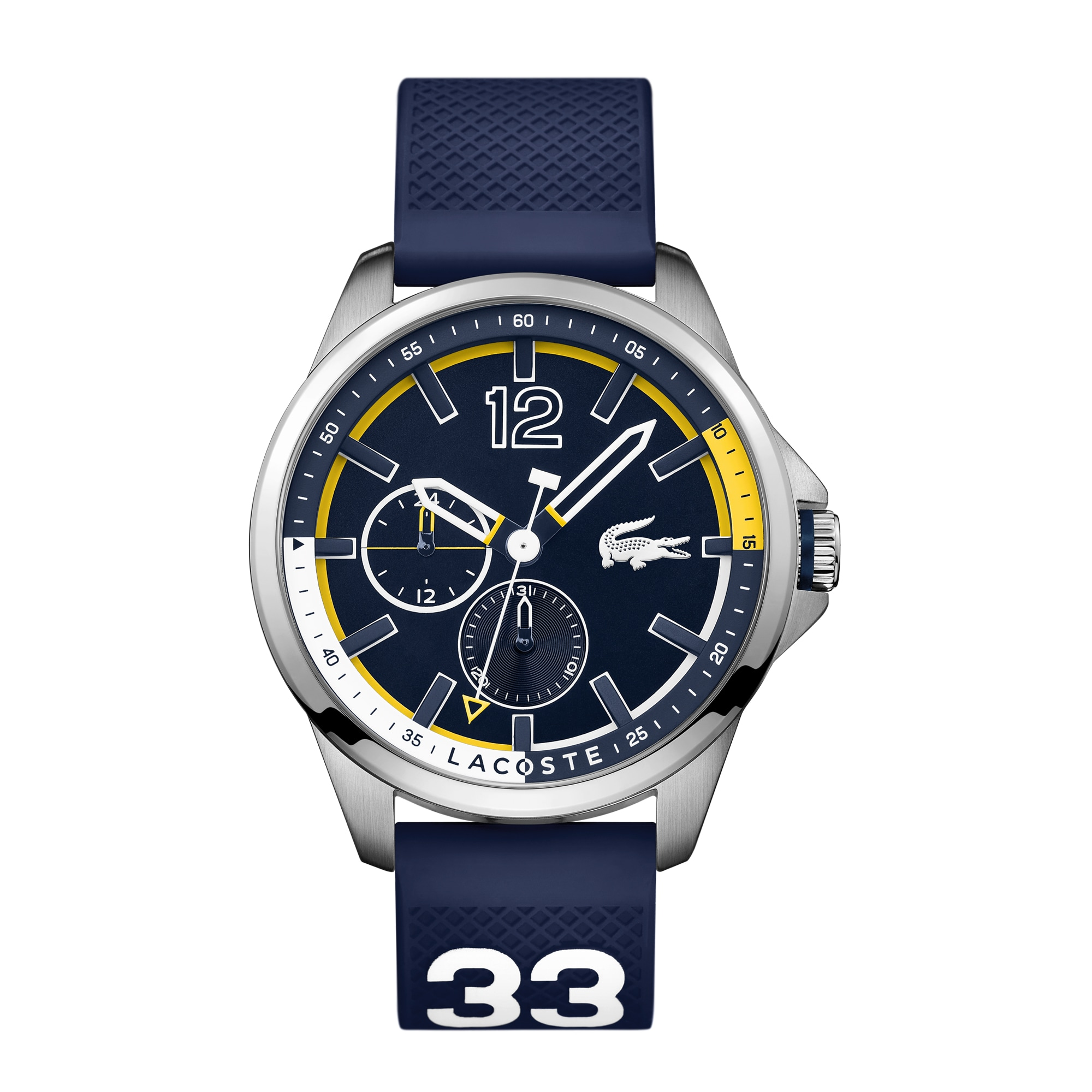 Men's Capbreton Watch - Blue Edition