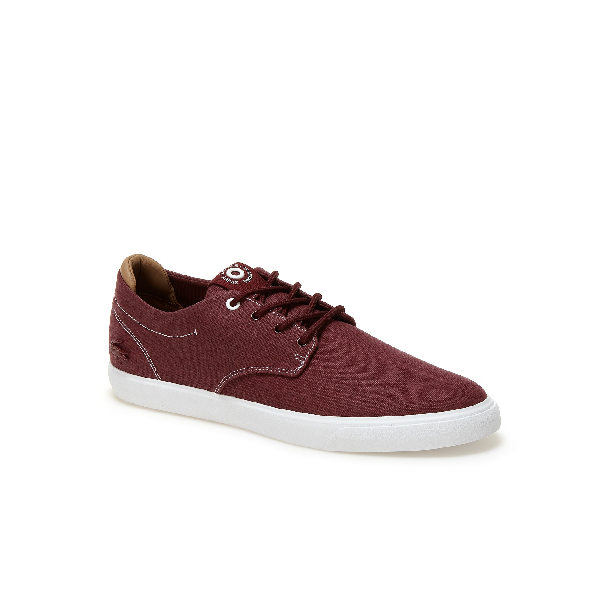 Men's Esparre Canvas Trainers